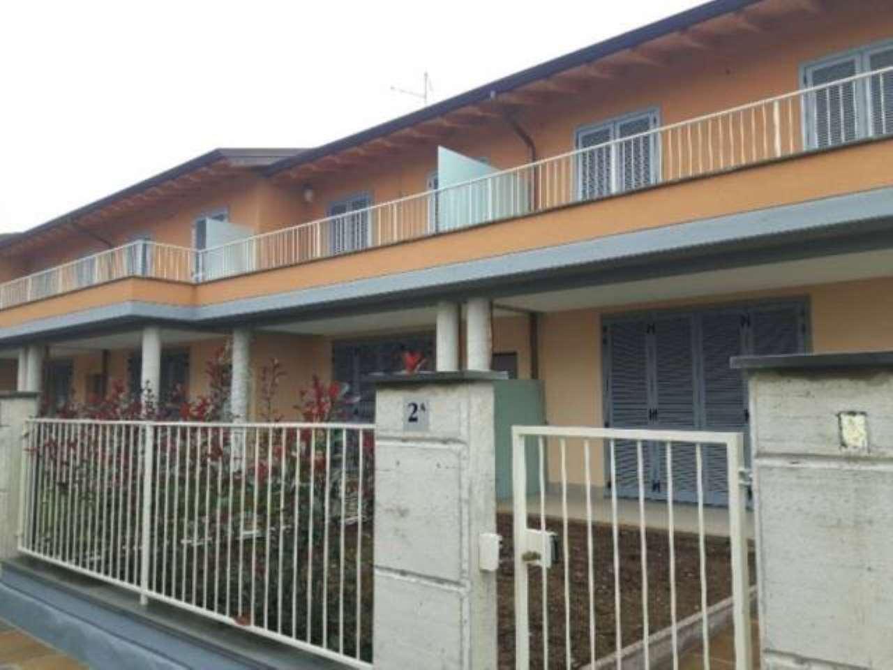 Villetta a schiera in vendita Rif. 5265589