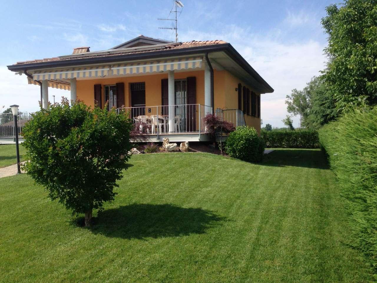 Villetta a schiera in ottime condizioni in vendita Rif. 6667298