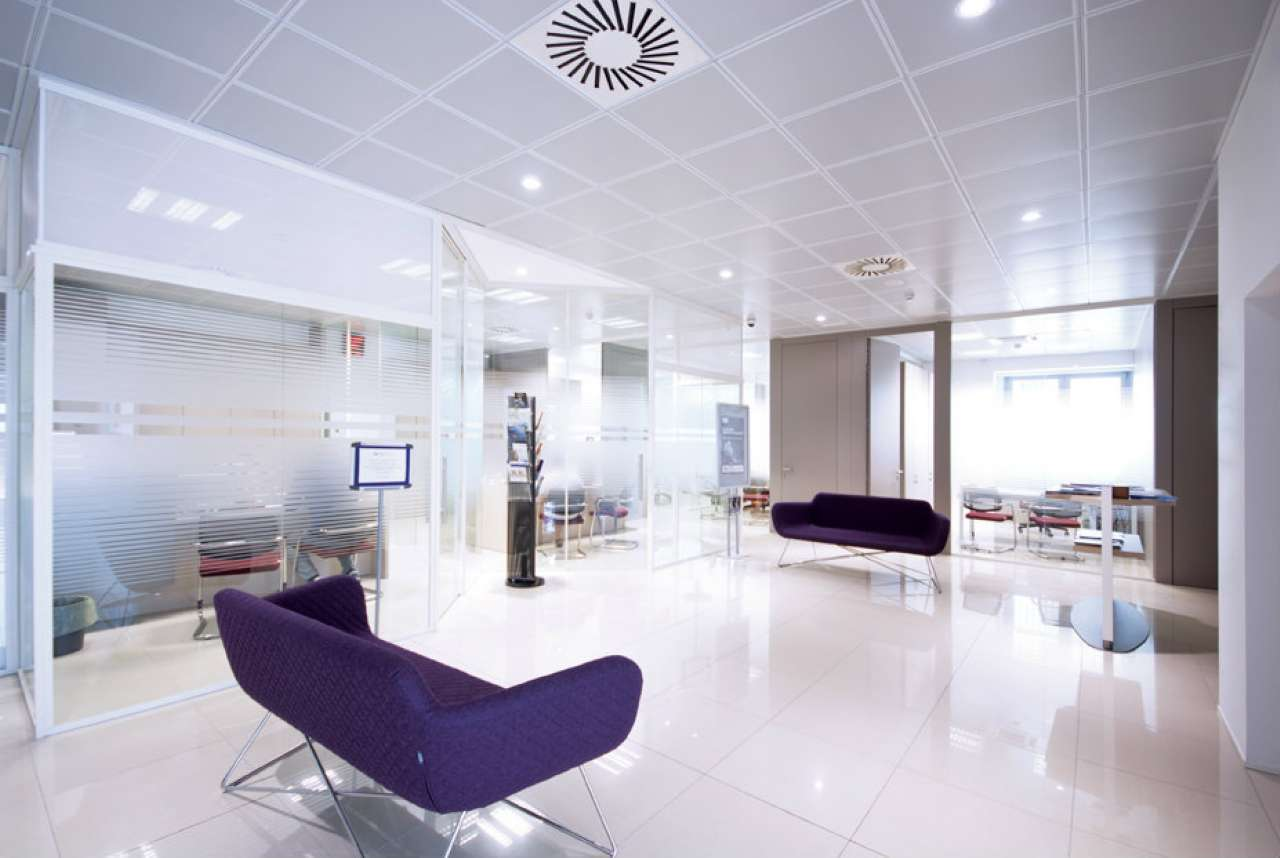 Ufficio / Studio in vendita a Rottofreno, 4 locali, Trattative riservate   PortaleAgenzieImmobiliari.it