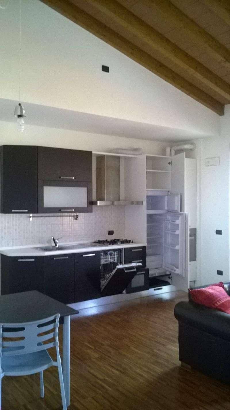 Appartamento in vendita a Gragnano Trebbiense, 2 locali, prezzo € 95.000 | PortaleAgenzieImmobiliari.it