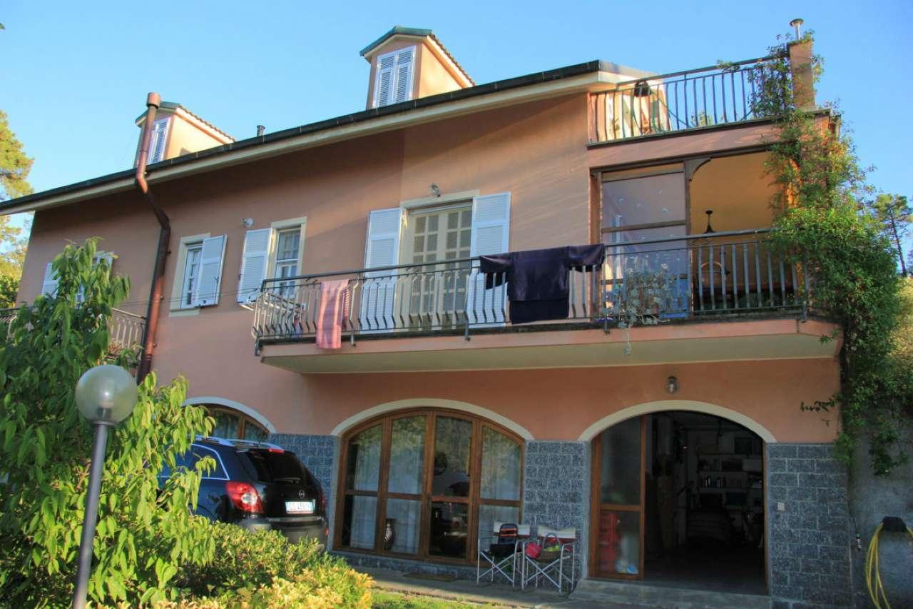 Villa in vendita a Deiva Marina, 12 locali, prezzo € 520.000 | CambioCasa.it