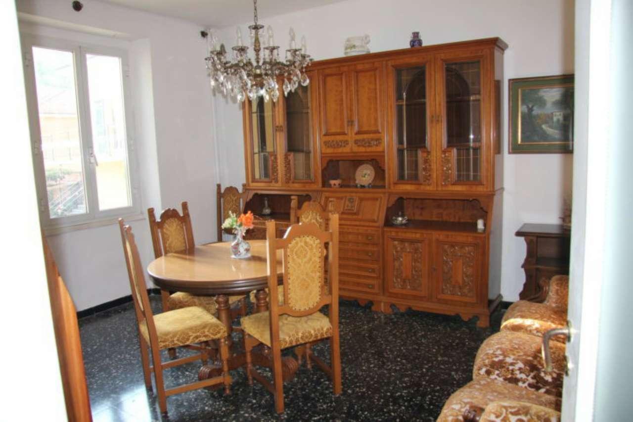 Appartamento in buone condizioni arredato in vendita Rif. 5265627