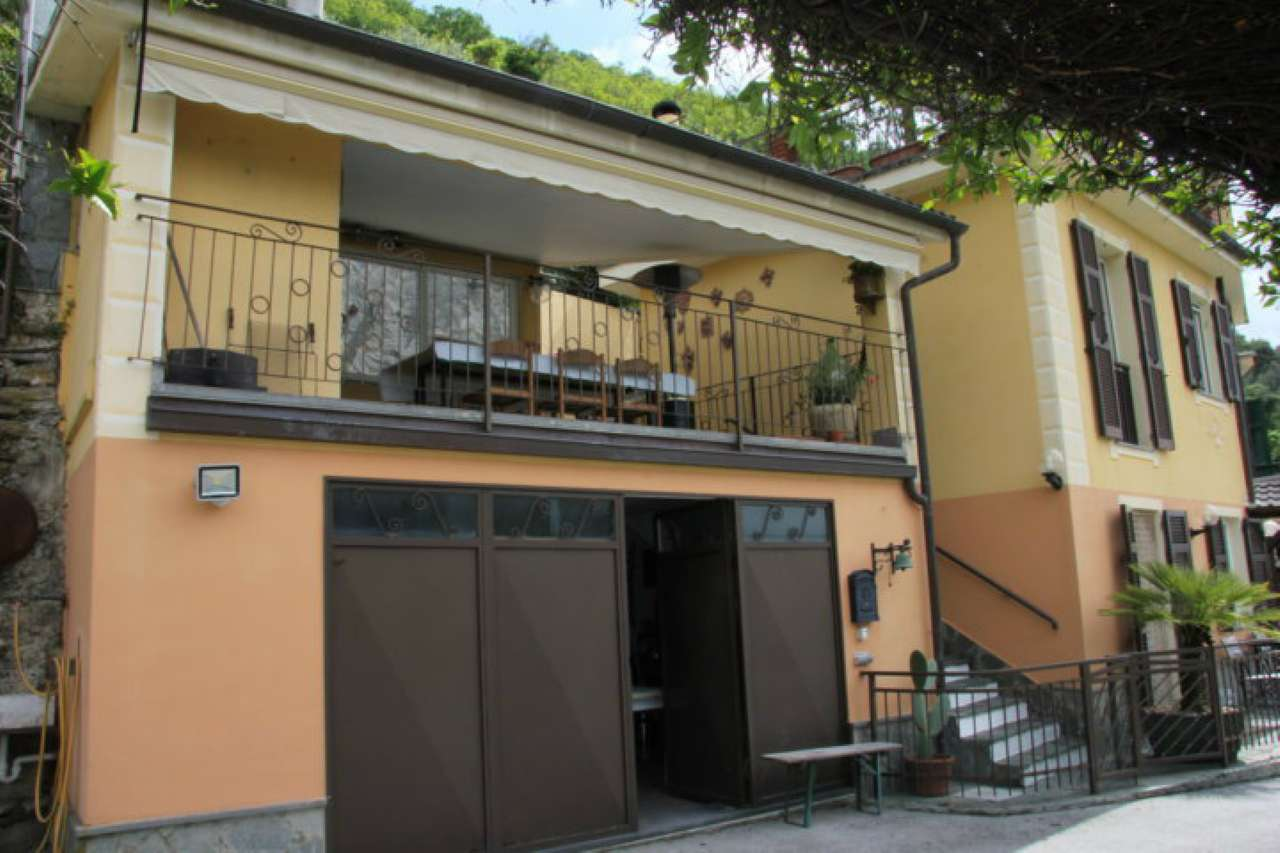 Villa Tri-Quadrifamiliare in Vendita a Carasco