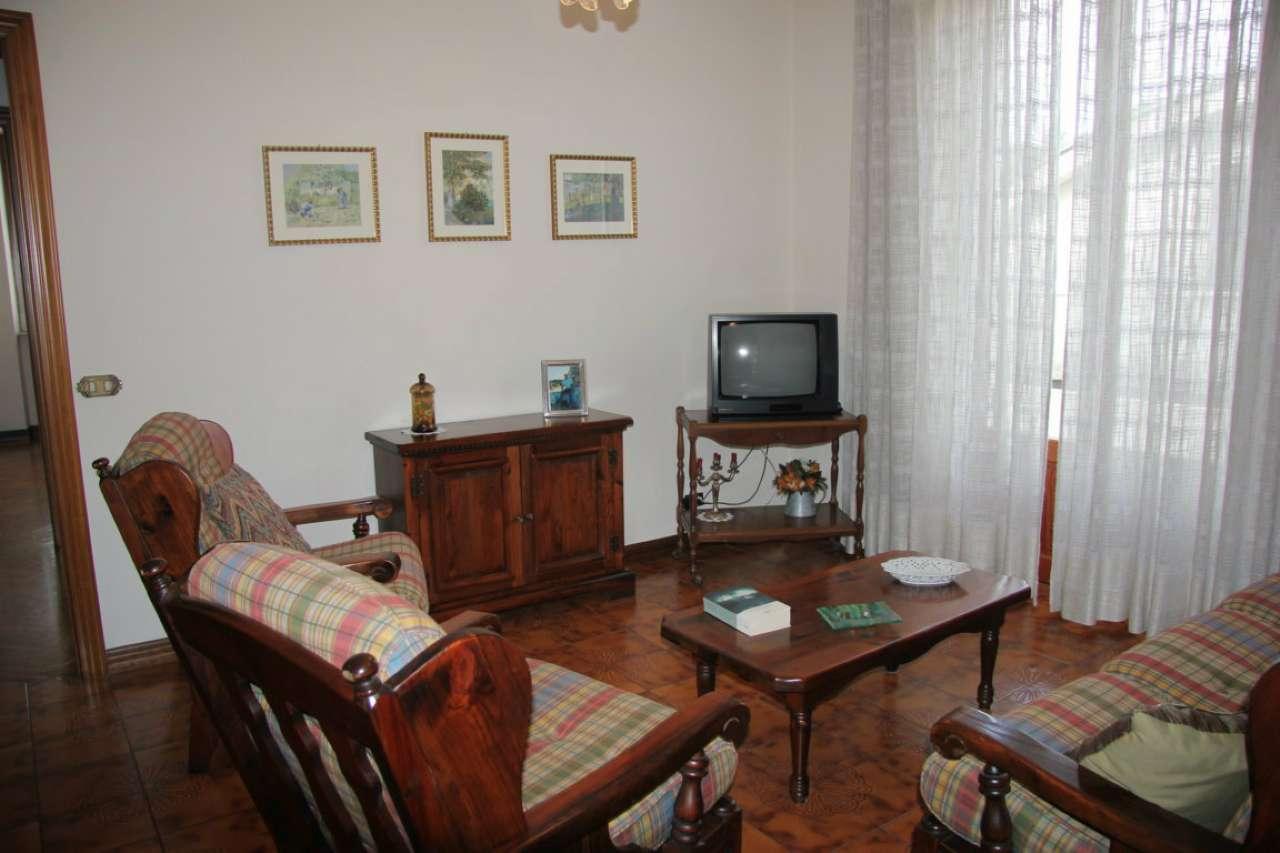 Appartamento in casa semi-indipendente