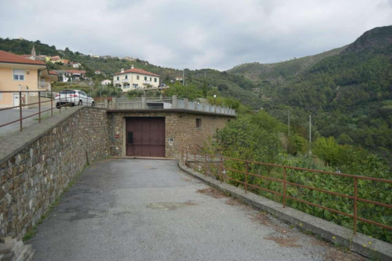 Capannone in vendita a Casarza Ligure, 1 locali, prezzo € 210.000 | CambioCasa.it