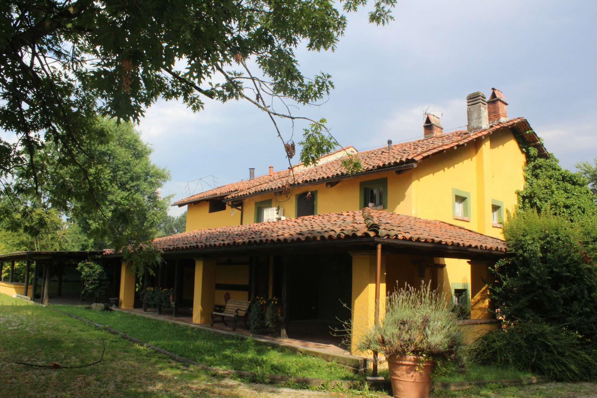 Altro in vendita a Cuceglio, 5 locali, prezzo € 980.000 | CambioCasa.it