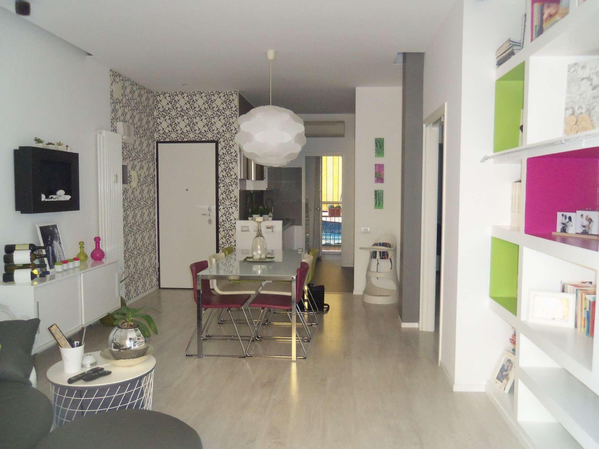 Appartamento in vendita a Settimo Milanese, 3 locali, prezzo € 199.000 | CambioCasa.it