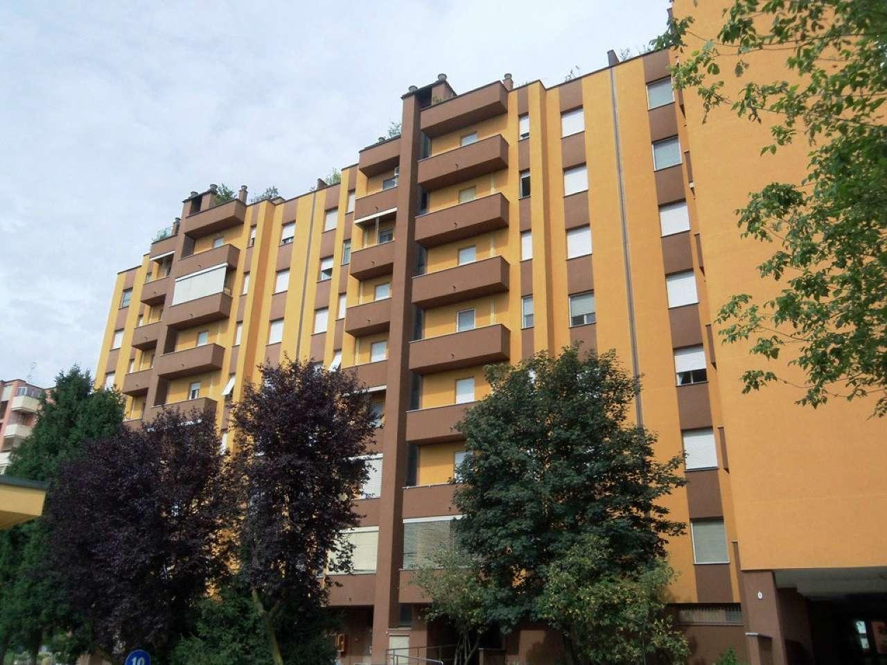 Appartamento in vendita a Settimo Milanese, 3 locali, prezzo € 208.000 | CambioCasa.it
