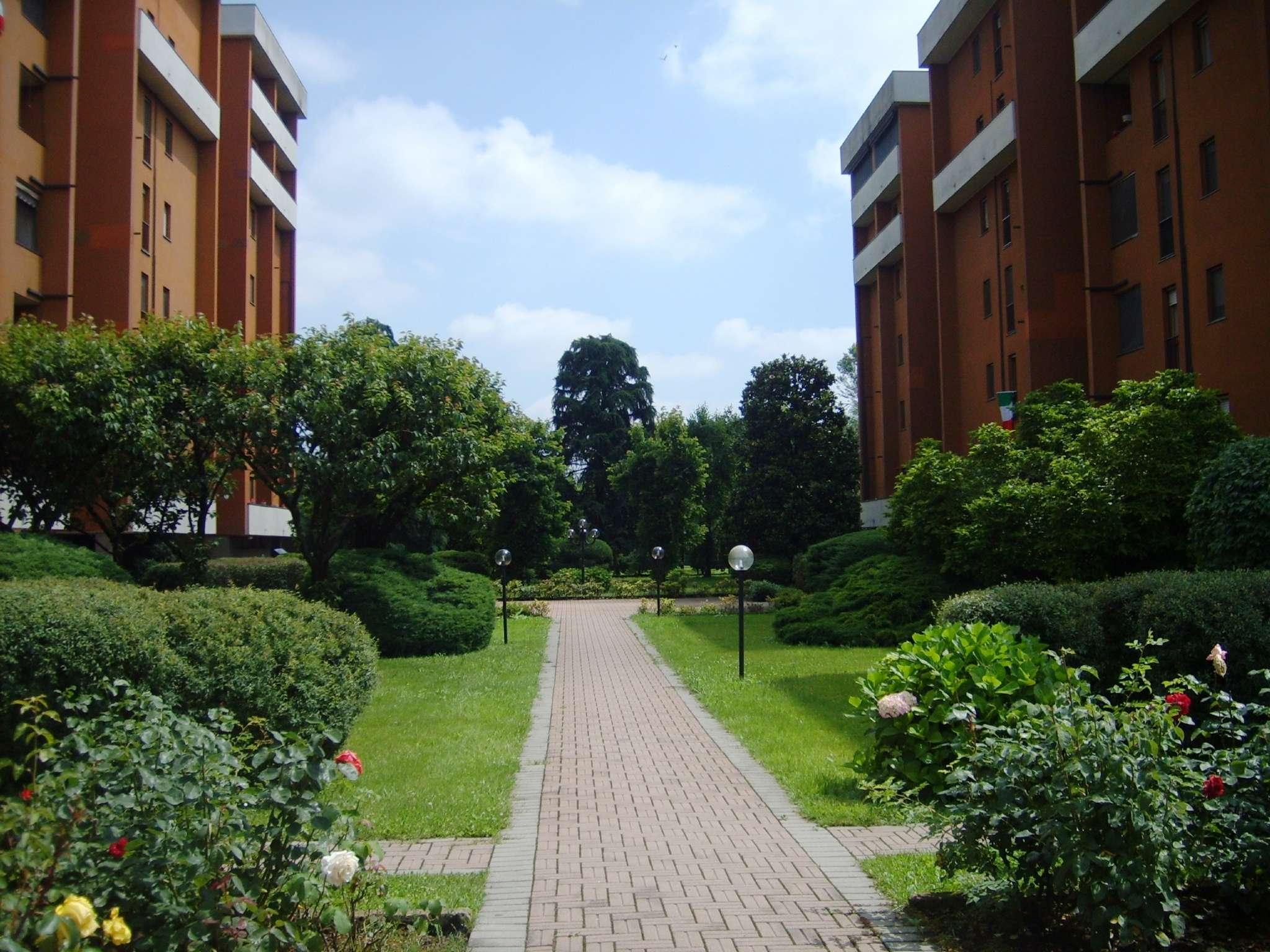 Appartamento in vendita a Settimo Milanese, 3 locali, prezzo € 248.000 | CambioCasa.it