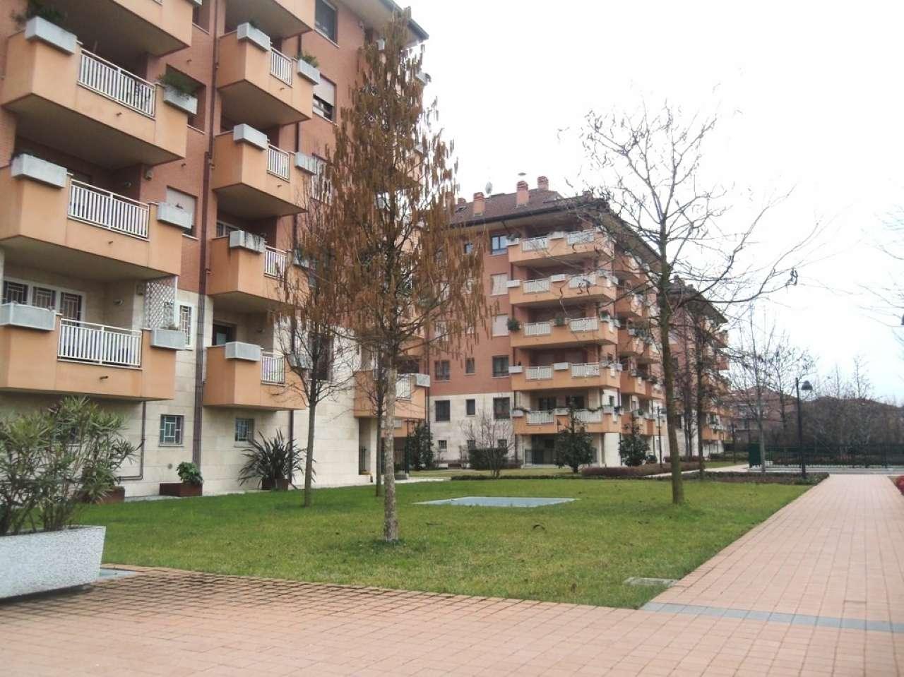 Appartamento in vendita a Settimo Milanese, 3 locali, prezzo € 205.000 | CambioCasa.it