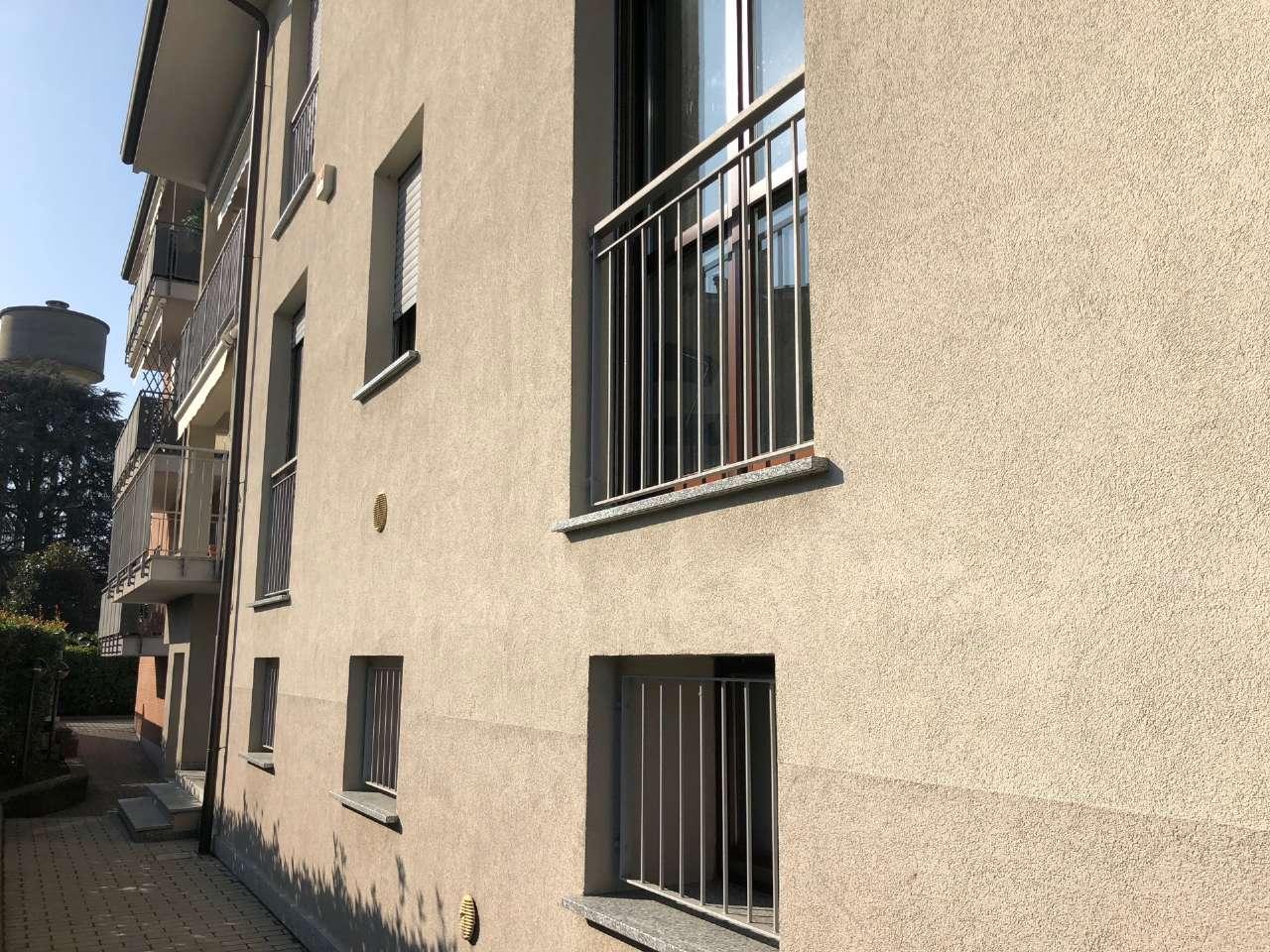 Appartamento in vendita a Settimo Milanese, 3 locali, prezzo € 230.000 | CambioCasa.it