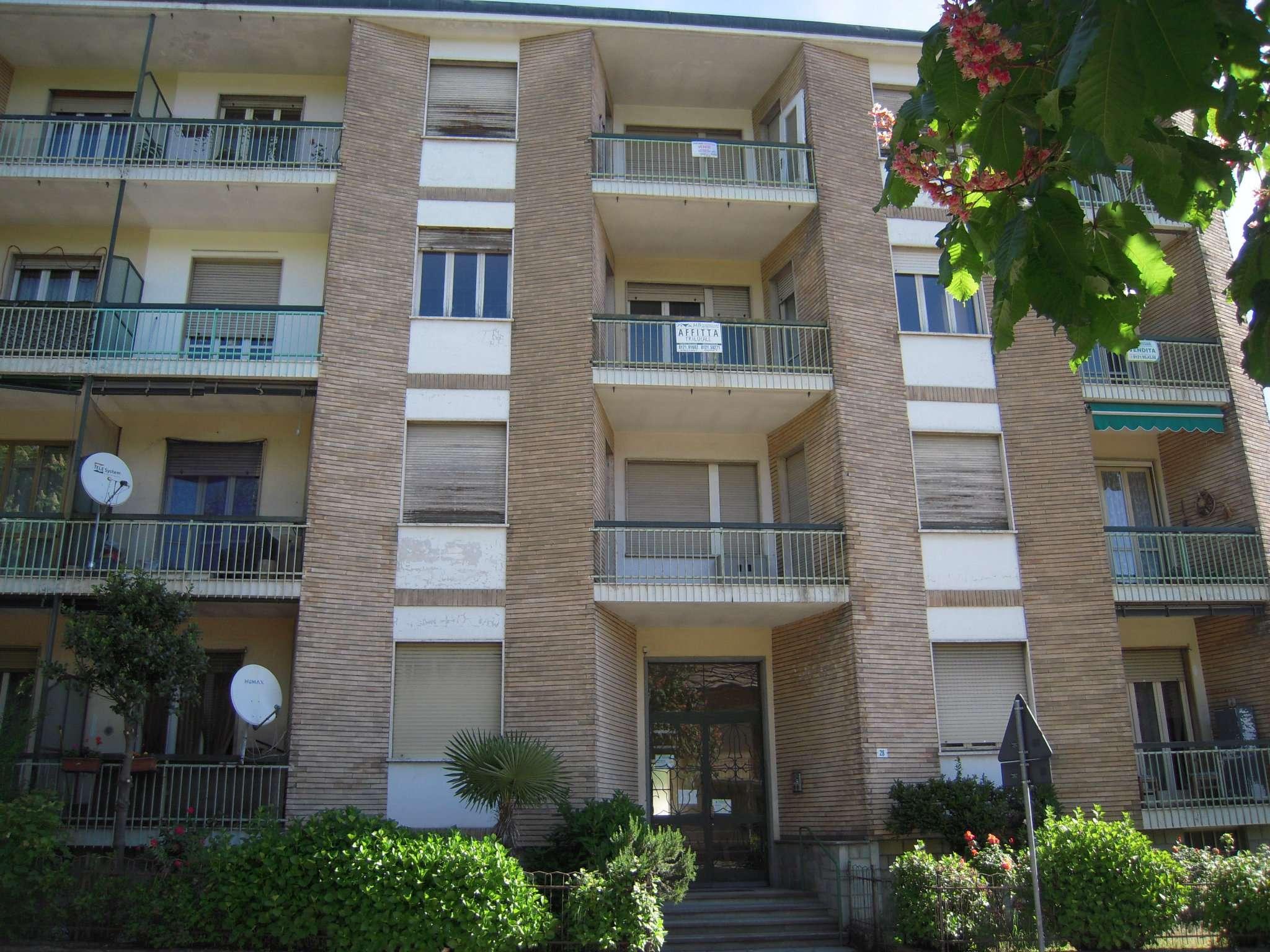 Appartamento in affitto a Luserna San Giovanni, 3 locali, prezzo € 280 | PortaleAgenzieImmobiliari.it