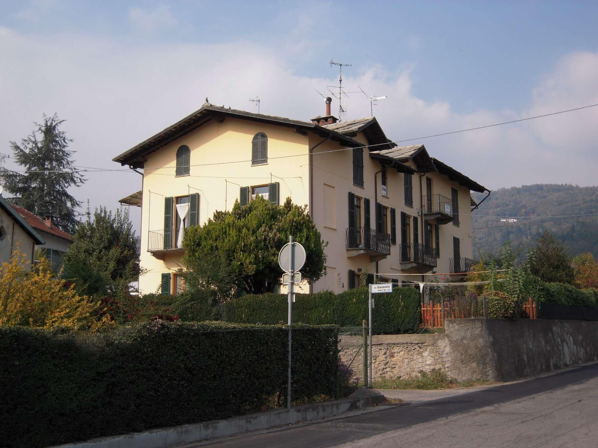 Appartamento in vendita a Luserna San Giovanni, 4 locali, Trattative riservate | CambioCasa.it