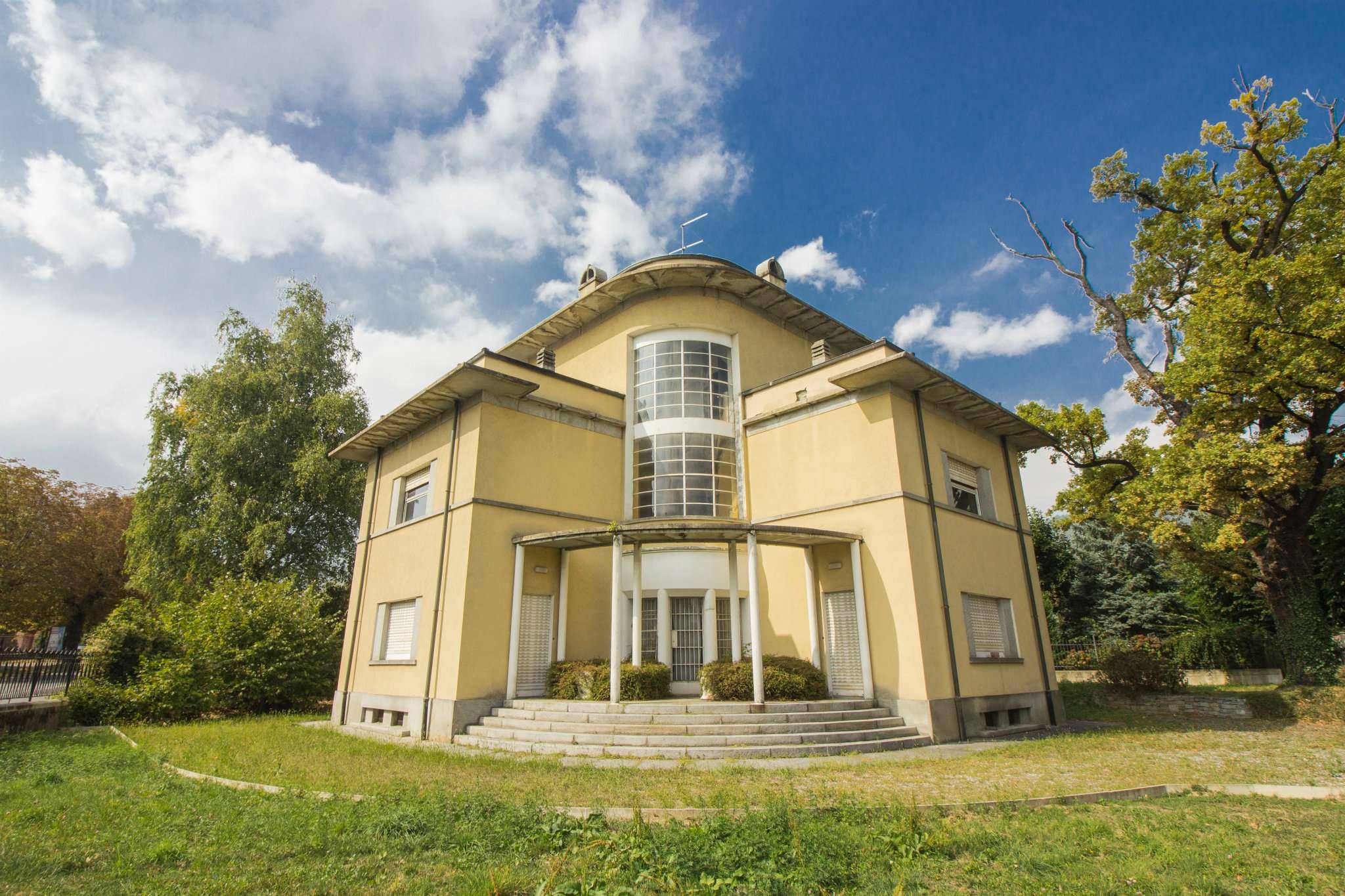 Villa in vendita a Luserna San Giovanni, 14 locali, prezzo € 390.000   CambioCasa.it