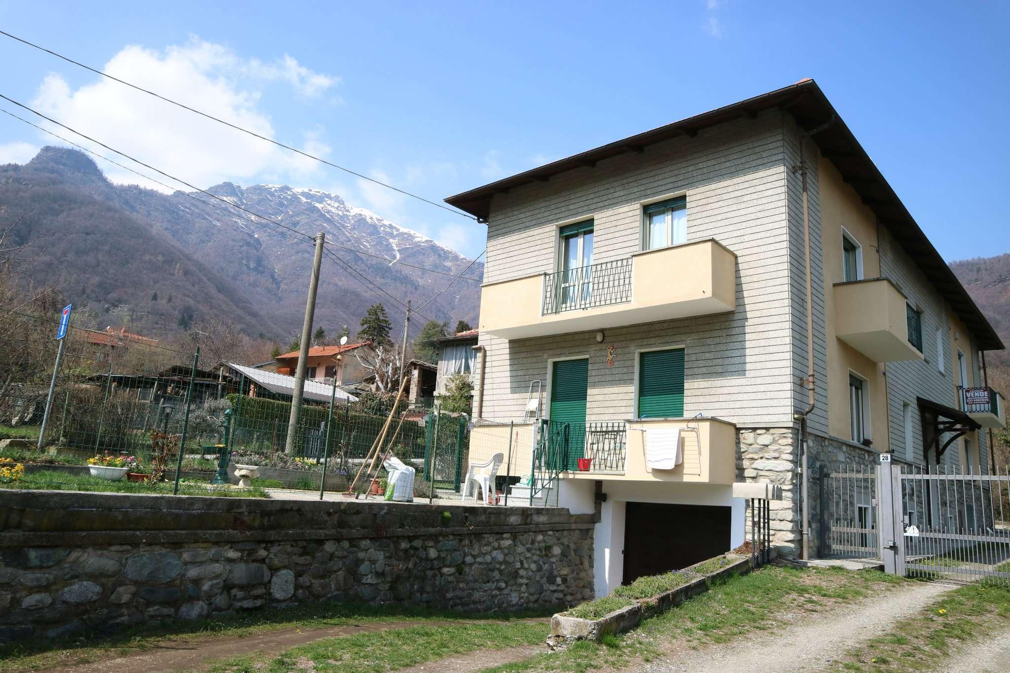 Appartamento in vendita a Torre Pellice, 3 locali, prezzo € 89.000 | CambioCasa.it
