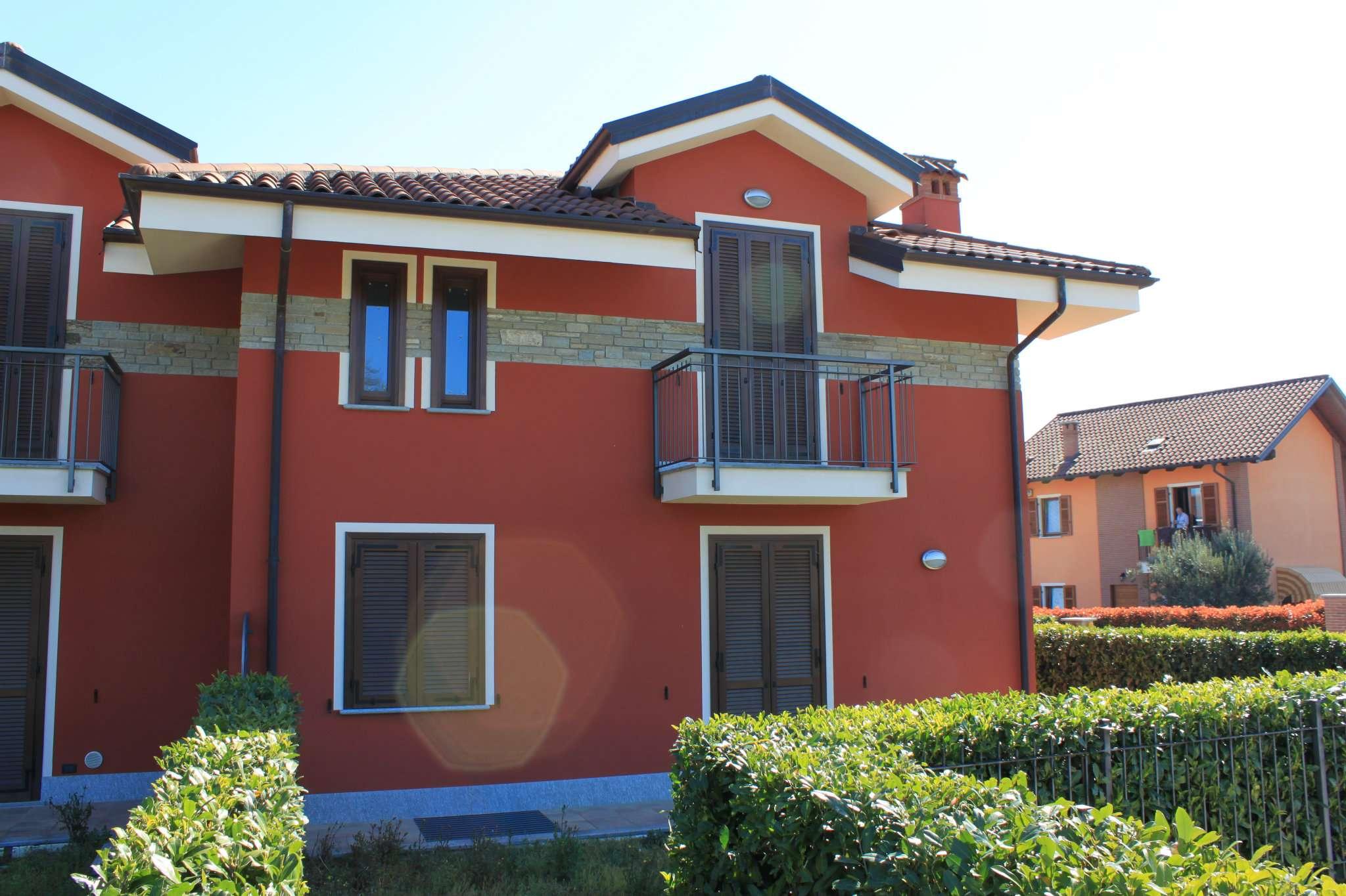 Soluzione Semindipendente in vendita a Bricherasio, 6 locali, prezzo € 385.000 | PortaleAgenzieImmobiliari.it