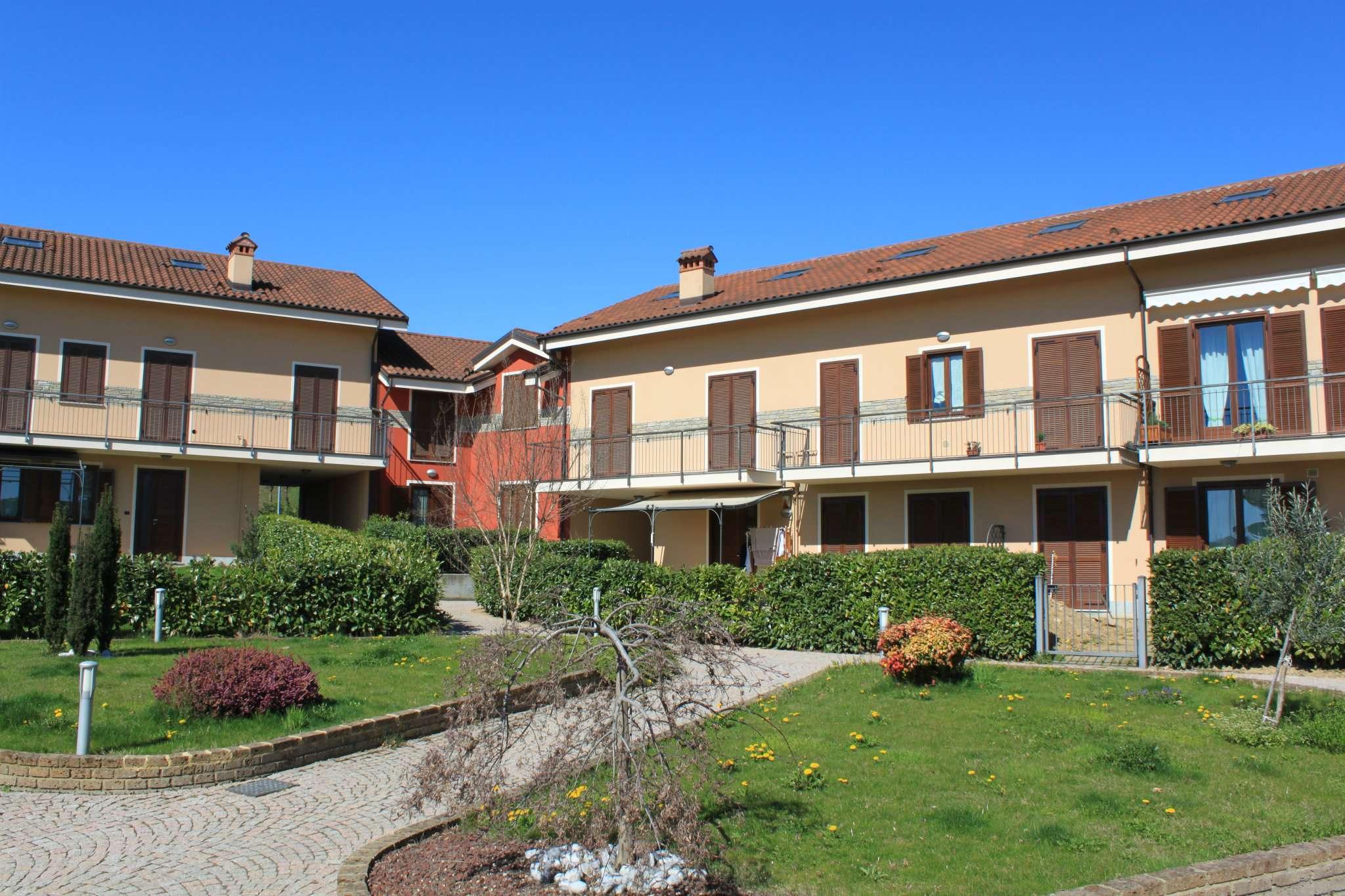 Loft / Openspace in vendita a Bricherasio, 5 locali, prezzo € 245.000 | PortaleAgenzieImmobiliari.it