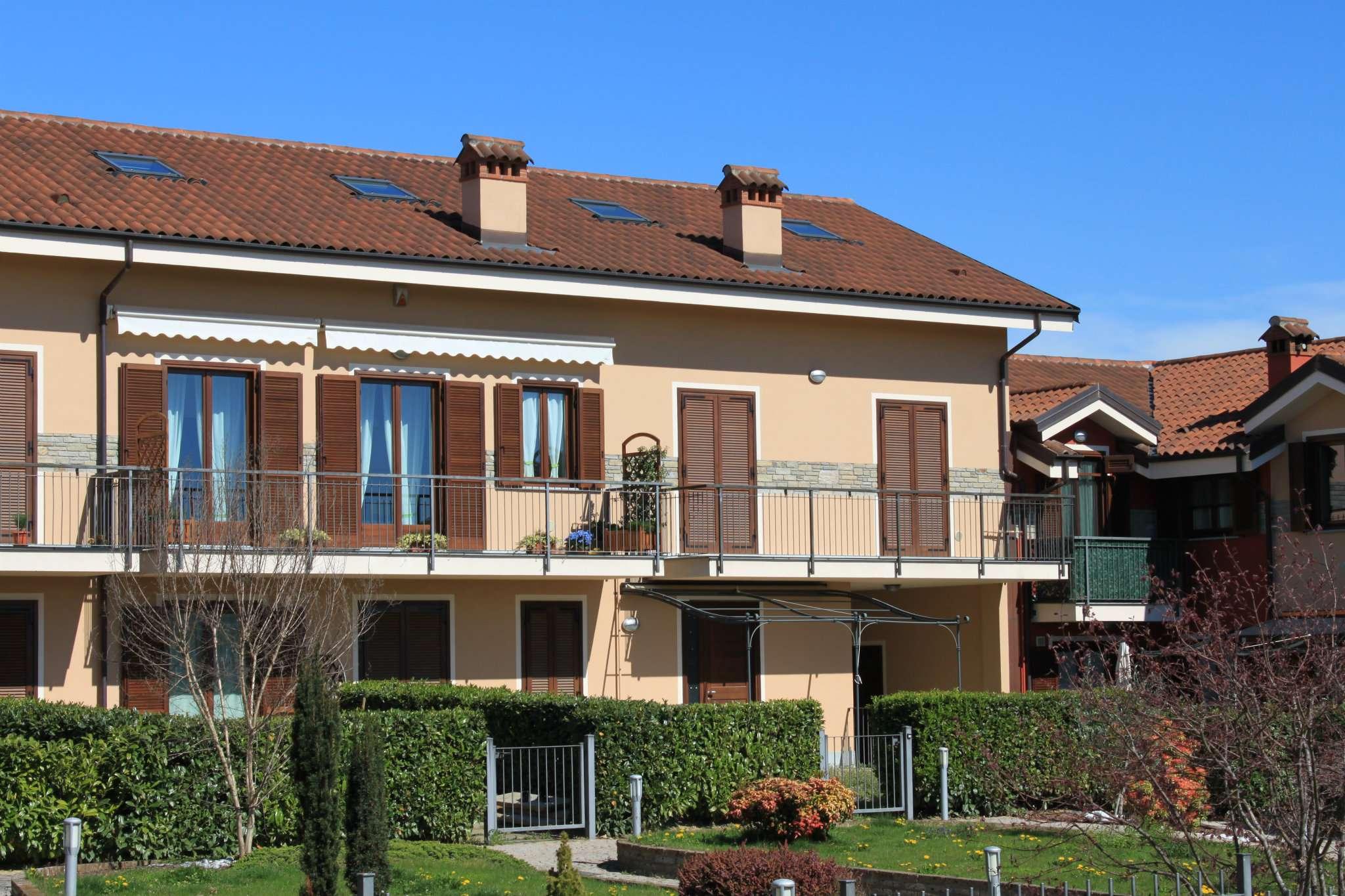 Appartamento in vendita a Bricherasio, 2 locali, prezzo € 110.000 | PortaleAgenzieImmobiliari.it