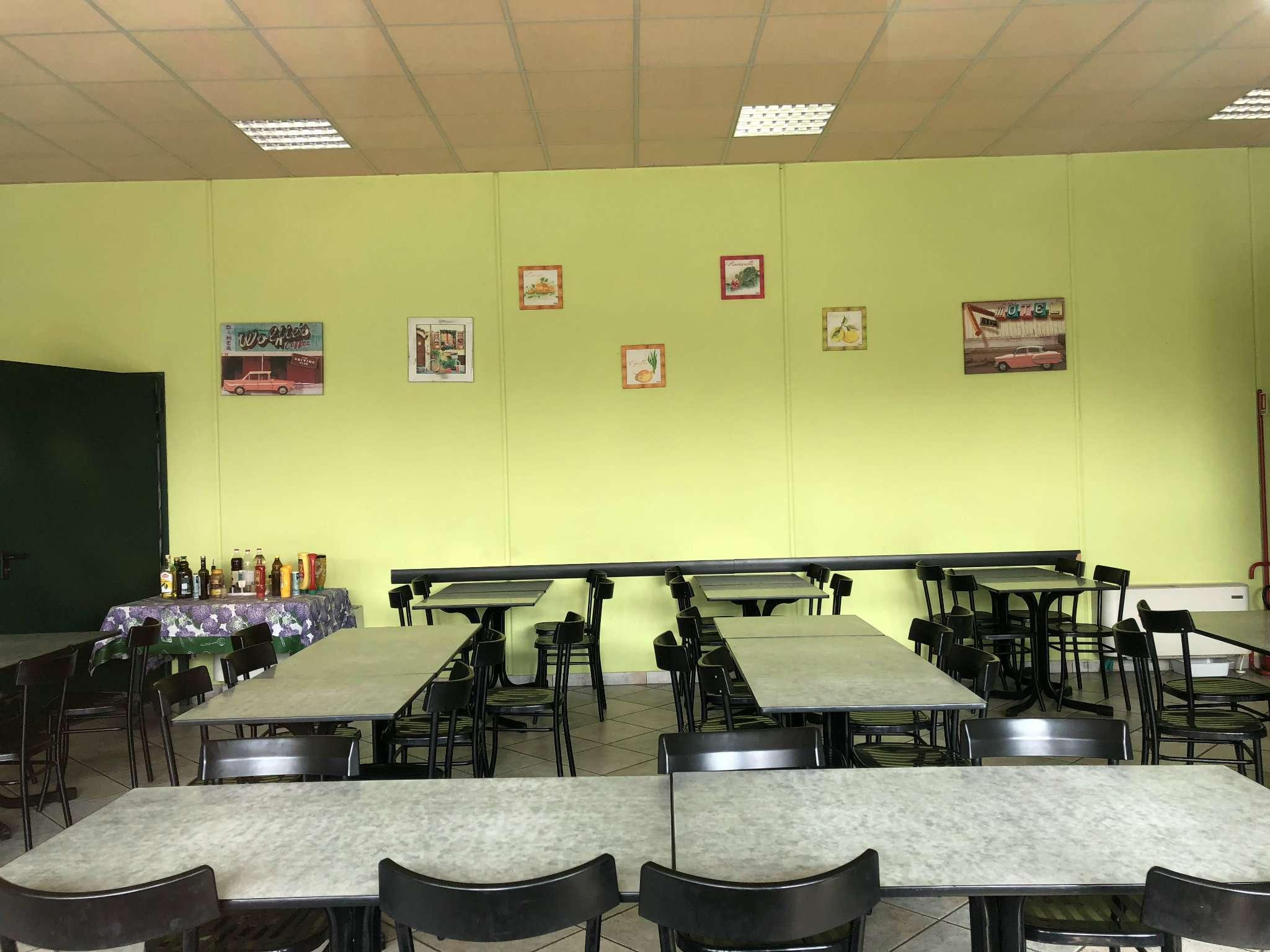 Ristorante / Pizzeria / Trattoria in vendita a Bricherasio, 4 locali, Trattative riservate | CambioCasa.it