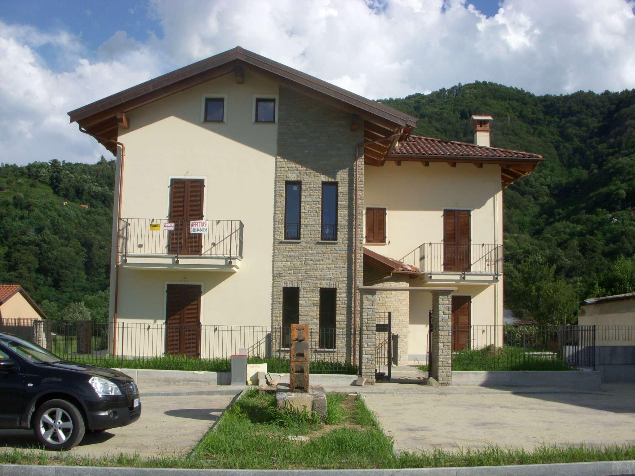 Appartamento in affitto a Barge, 2 locali, prezzo € 370 | CambioCasa.it