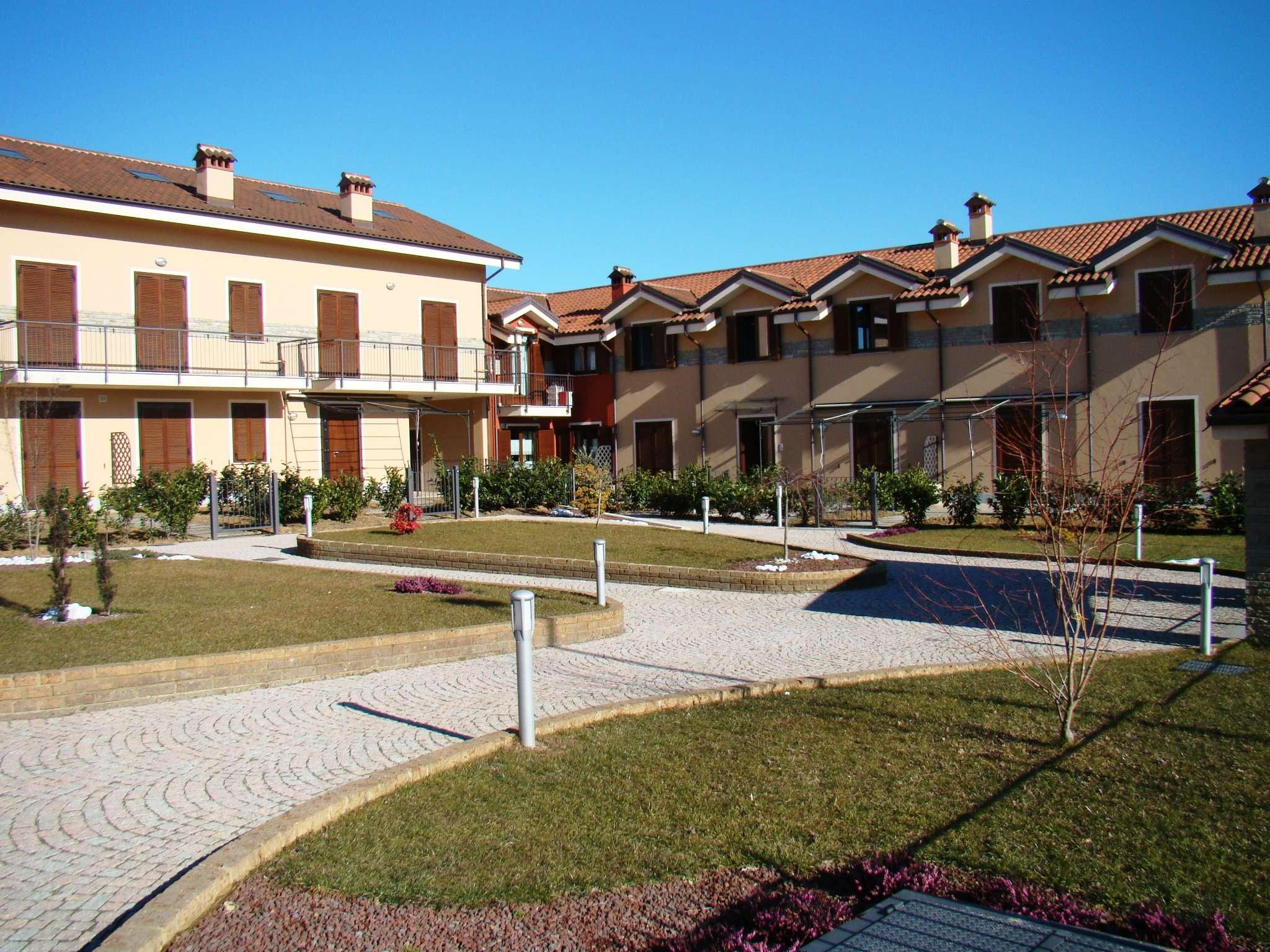 Appartamento in affitto a Bricherasio, 2 locali, prezzo € 340   CambioCasa.it