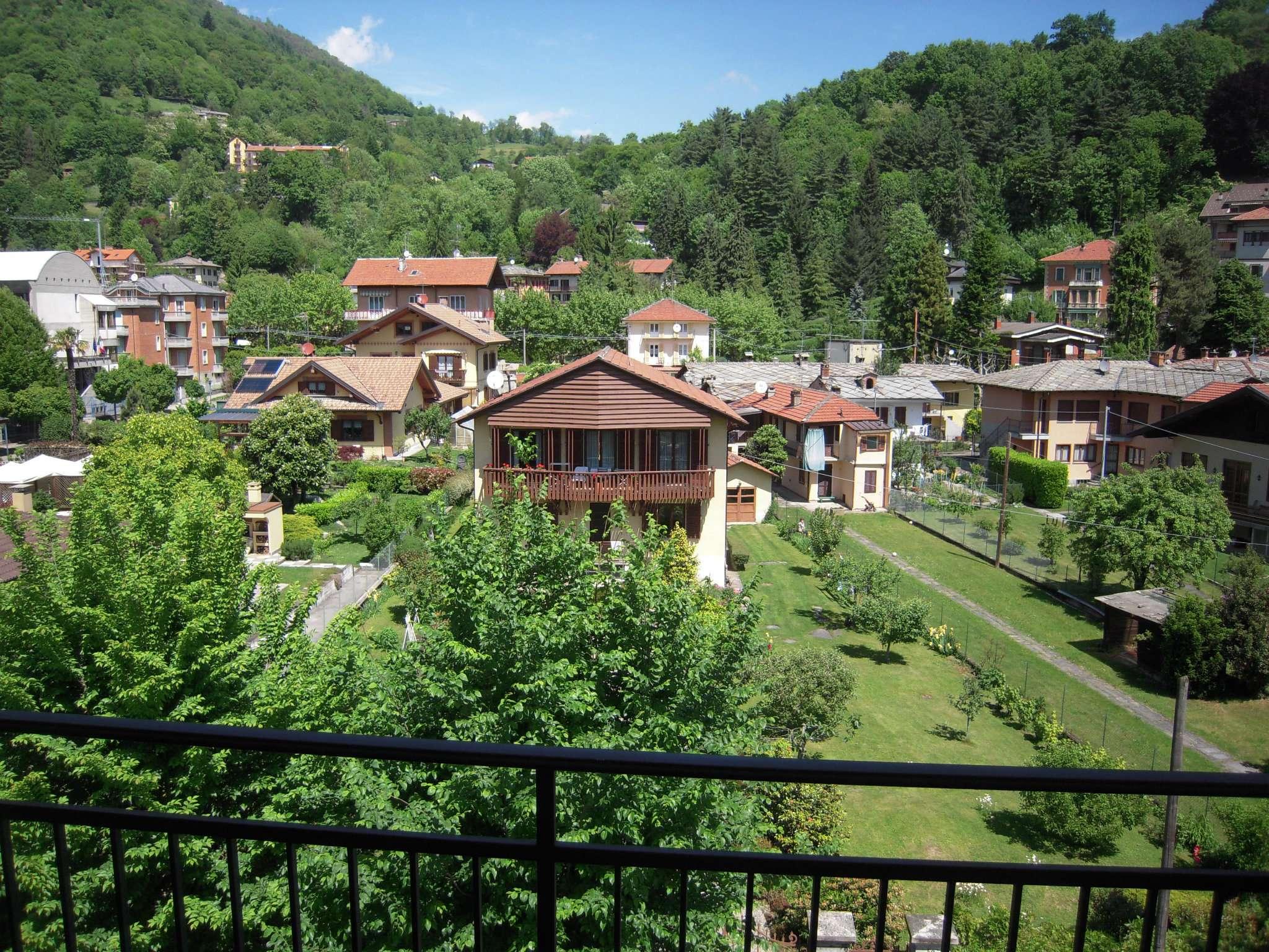 Appartamento in affitto a Torre Pellice, 3 locali, prezzo € 320 | PortaleAgenzieImmobiliari.it