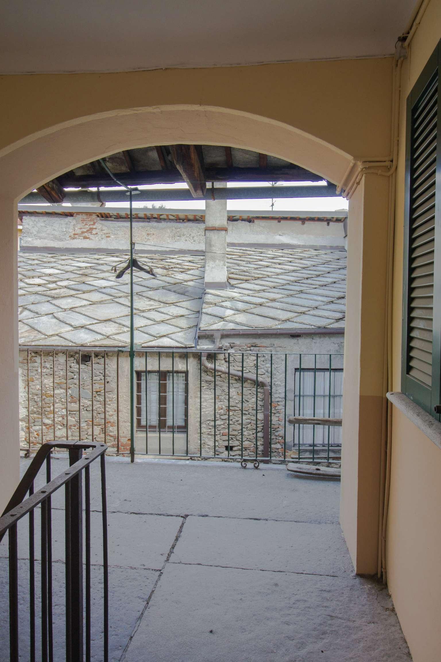 Appartamento in affitto a Torre Pellice, 2 locali, prezzo € 320 | CambioCasa.it