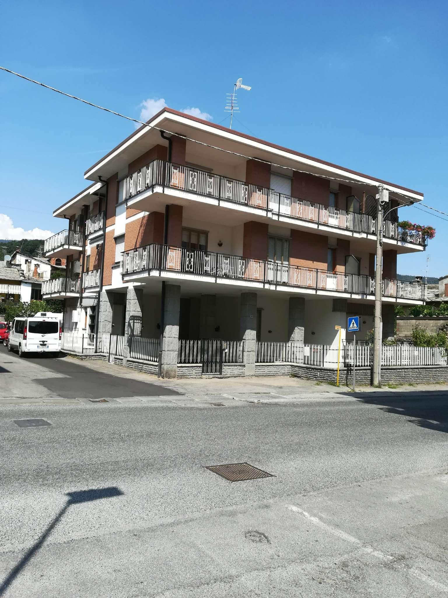 Appartamento in affitto a Torre Pellice, 3 locali, prezzo € 400 | PortaleAgenzieImmobiliari.it