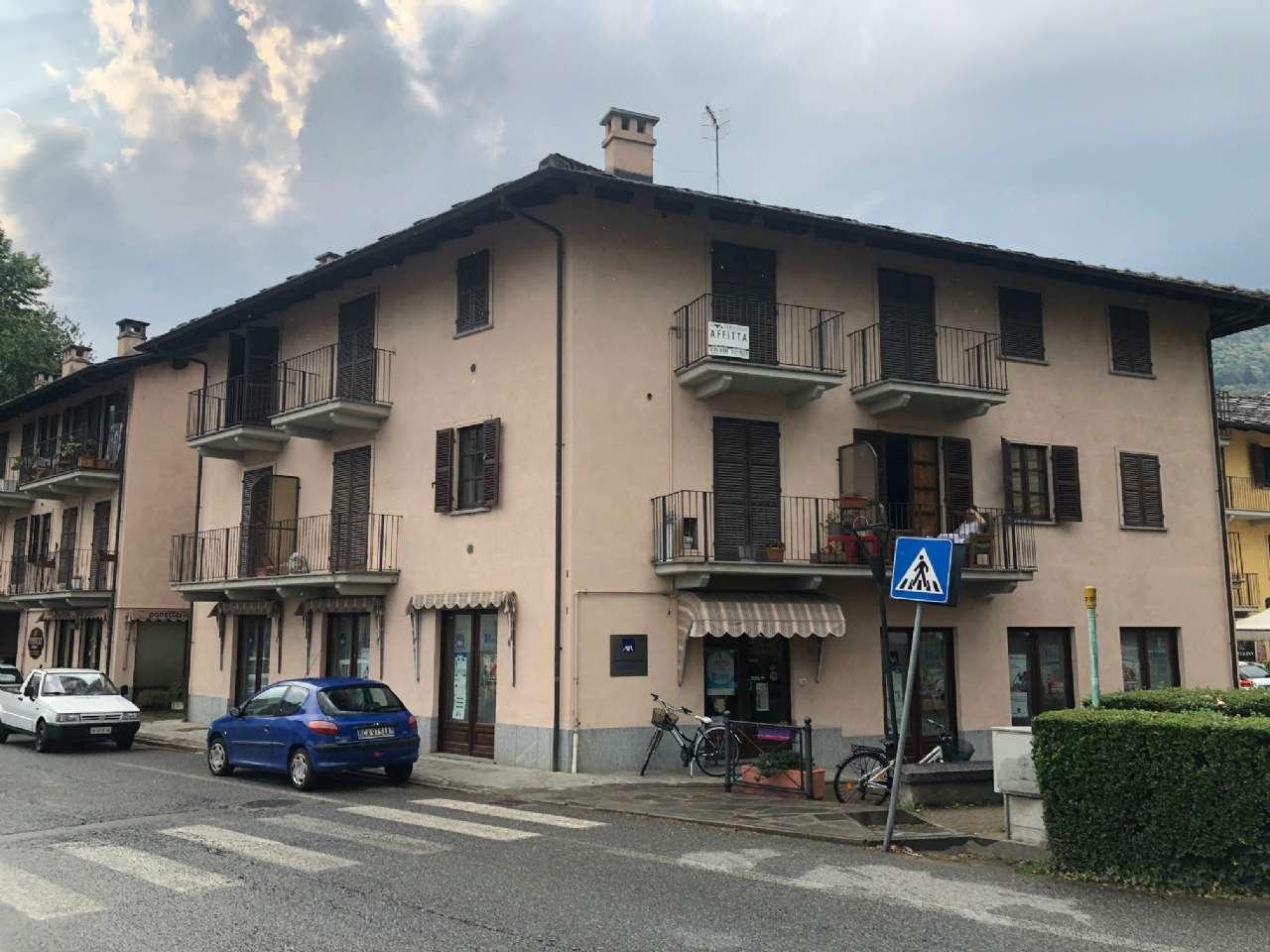 Appartamento in affitto a Torre Pellice, 3 locali, prezzo € 350 | PortaleAgenzieImmobiliari.it