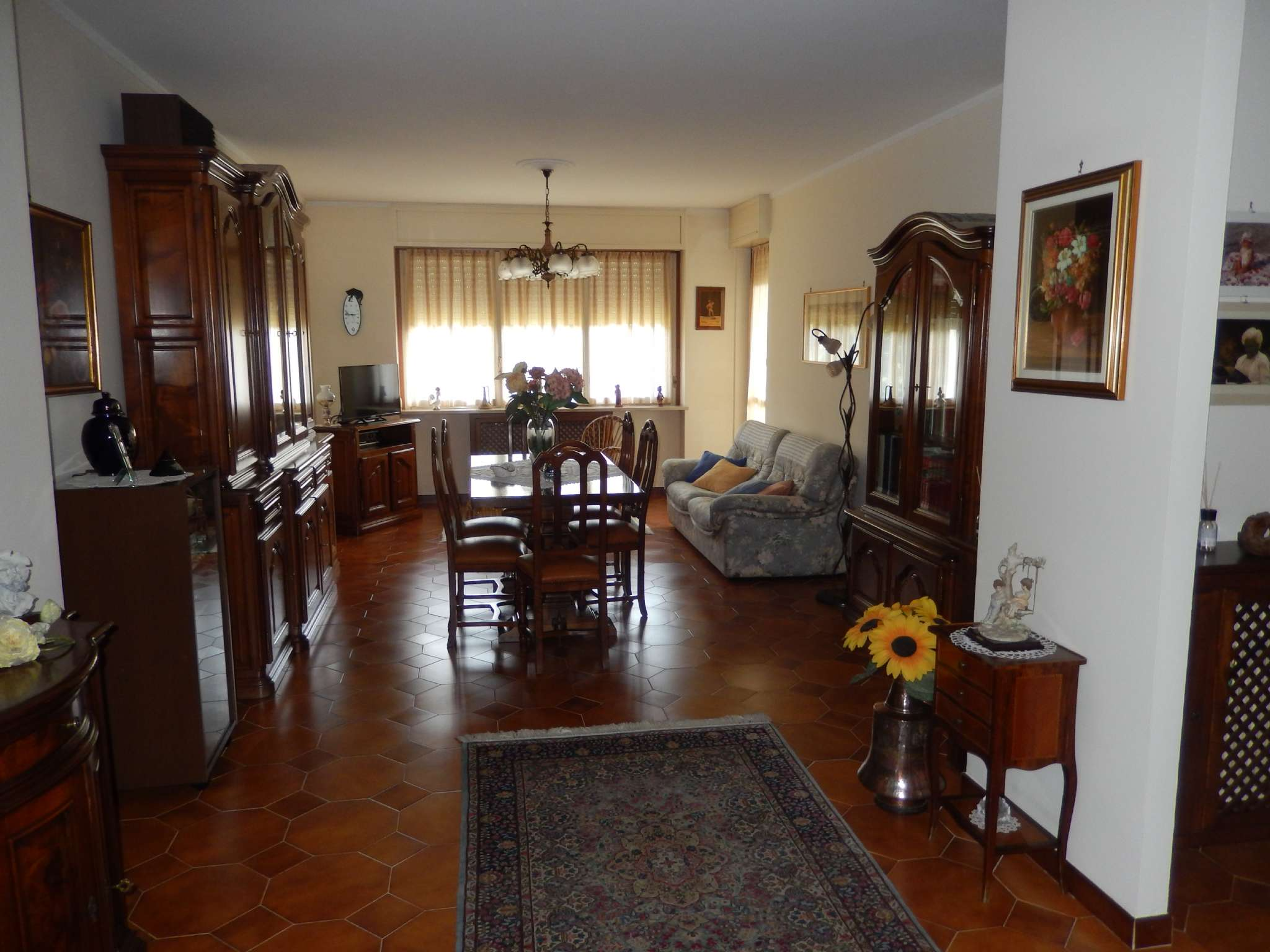 Appartamento in vendita a Luserna San Giovanni, 4 locali, prezzo € 70.000   CambioCasa.it