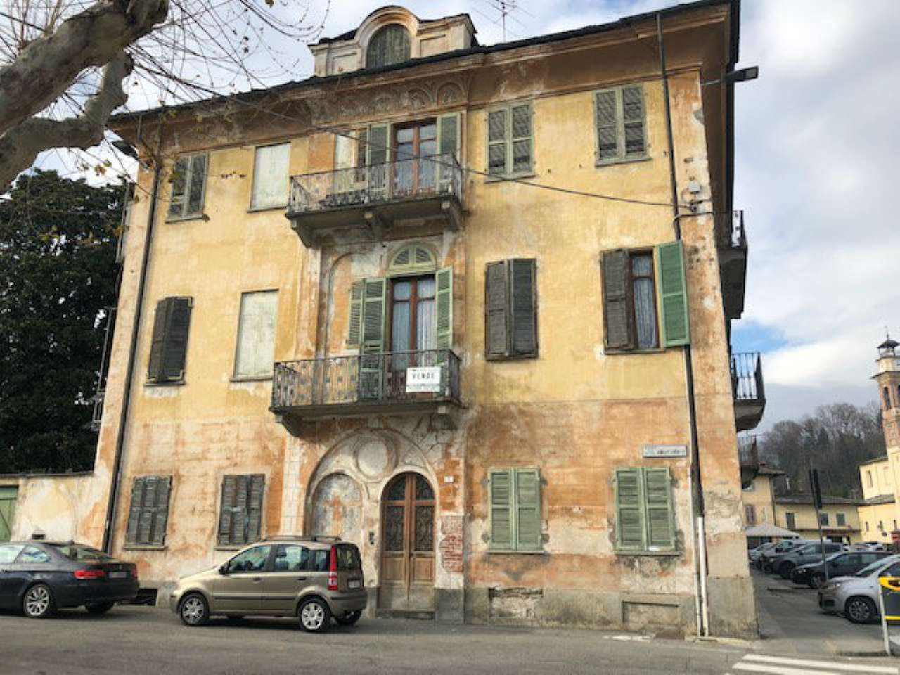 Appartamento in vendita a Bibiana, 4 locali, prezzo € 109.000 | CambioCasa.it
