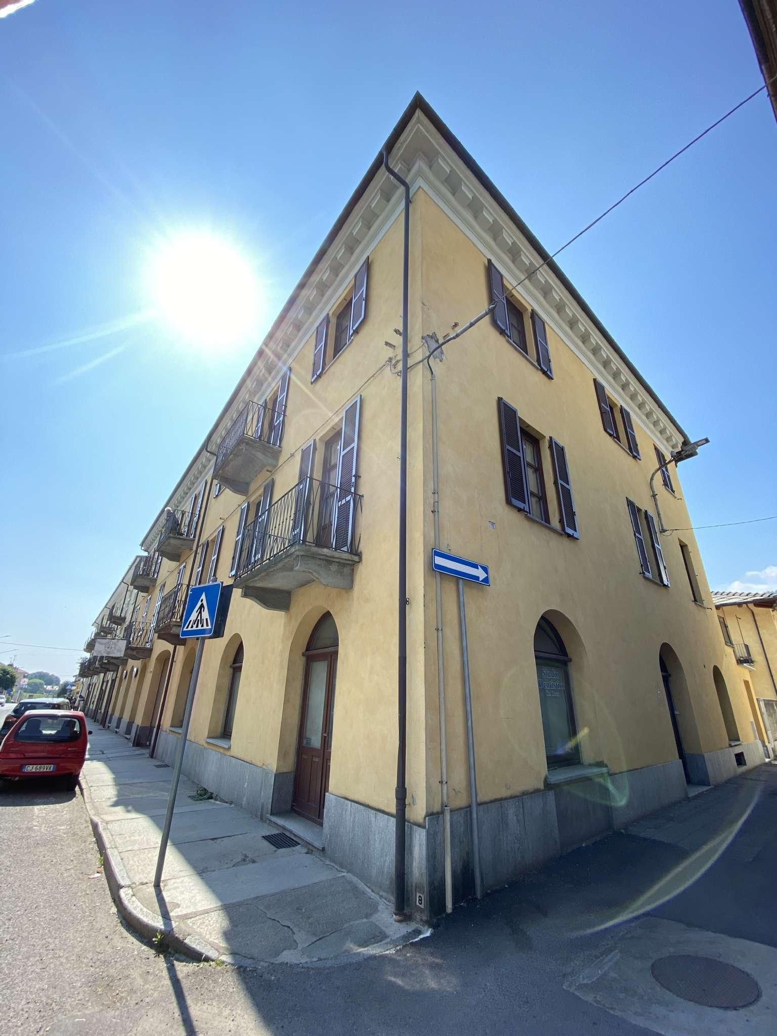 Appartamento in affitto a Torre Pellice, 4 locali, prezzo € 350   PortaleAgenzieImmobiliari.it
