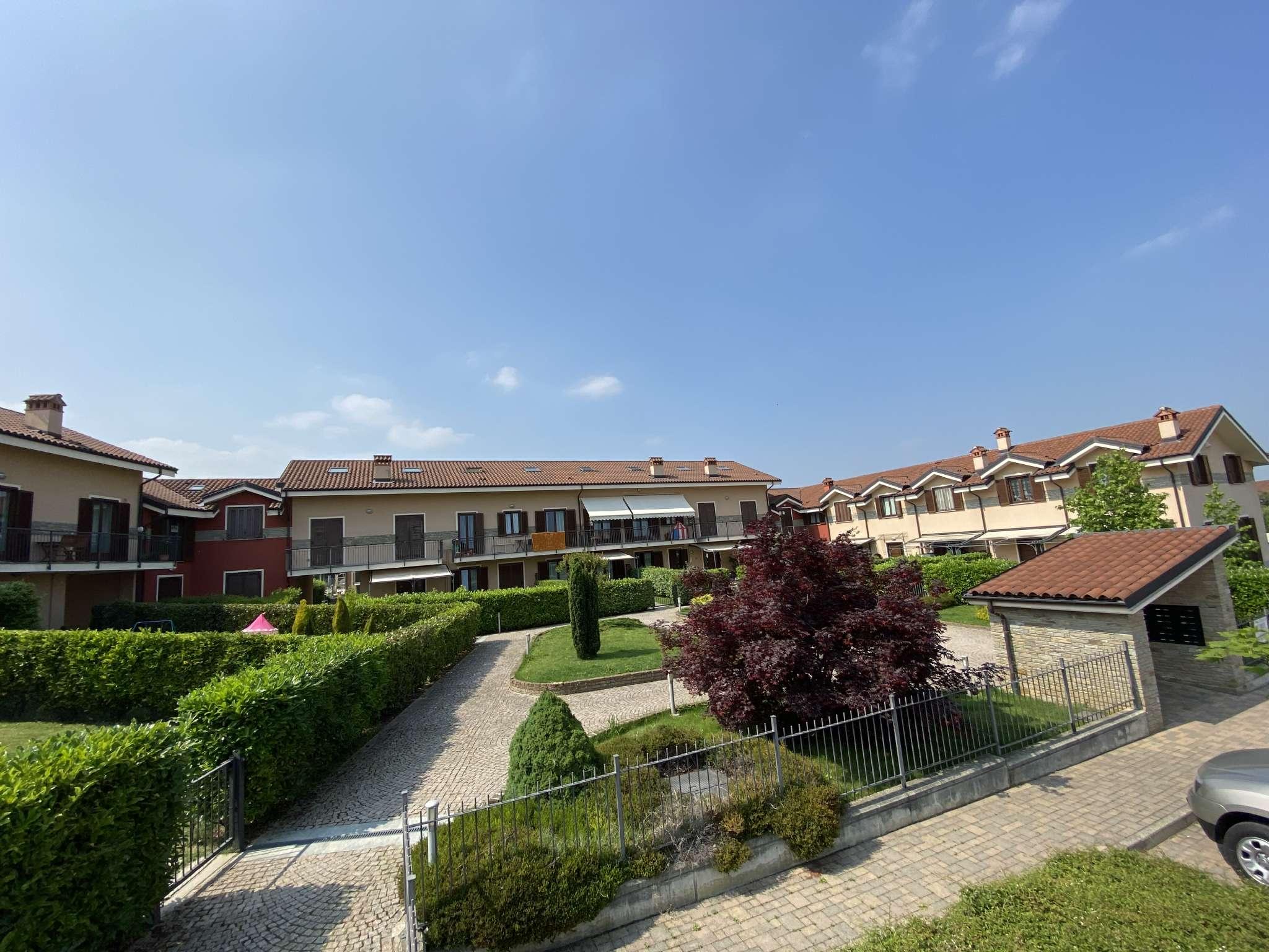 Appartamento in vendita a Bricherasio, 5 locali, prezzo € 215.000 | CambioCasa.it