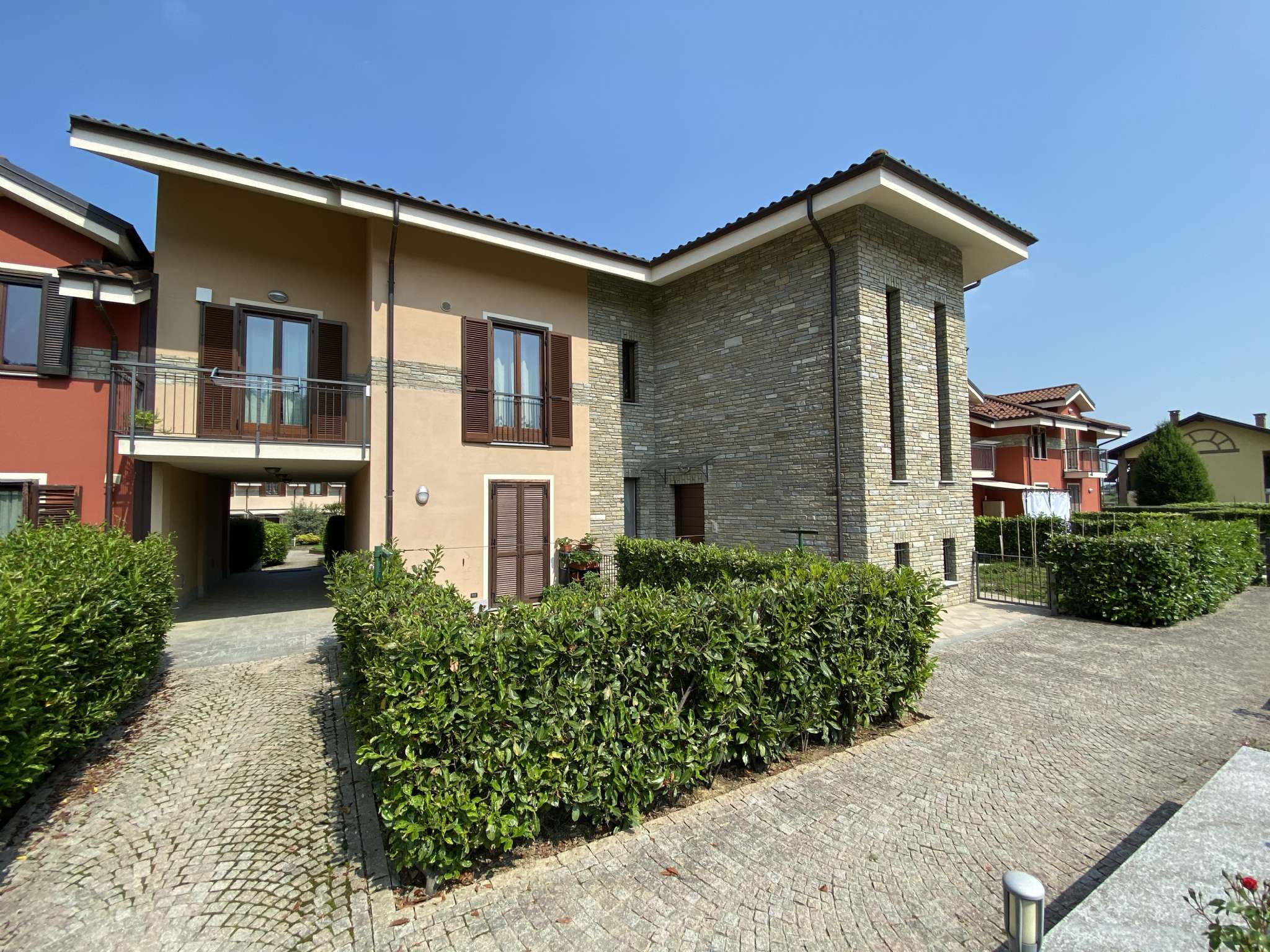 Appartamento in vendita a Bricherasio, 2 locali, prezzo € 95.000 | CambioCasa.it