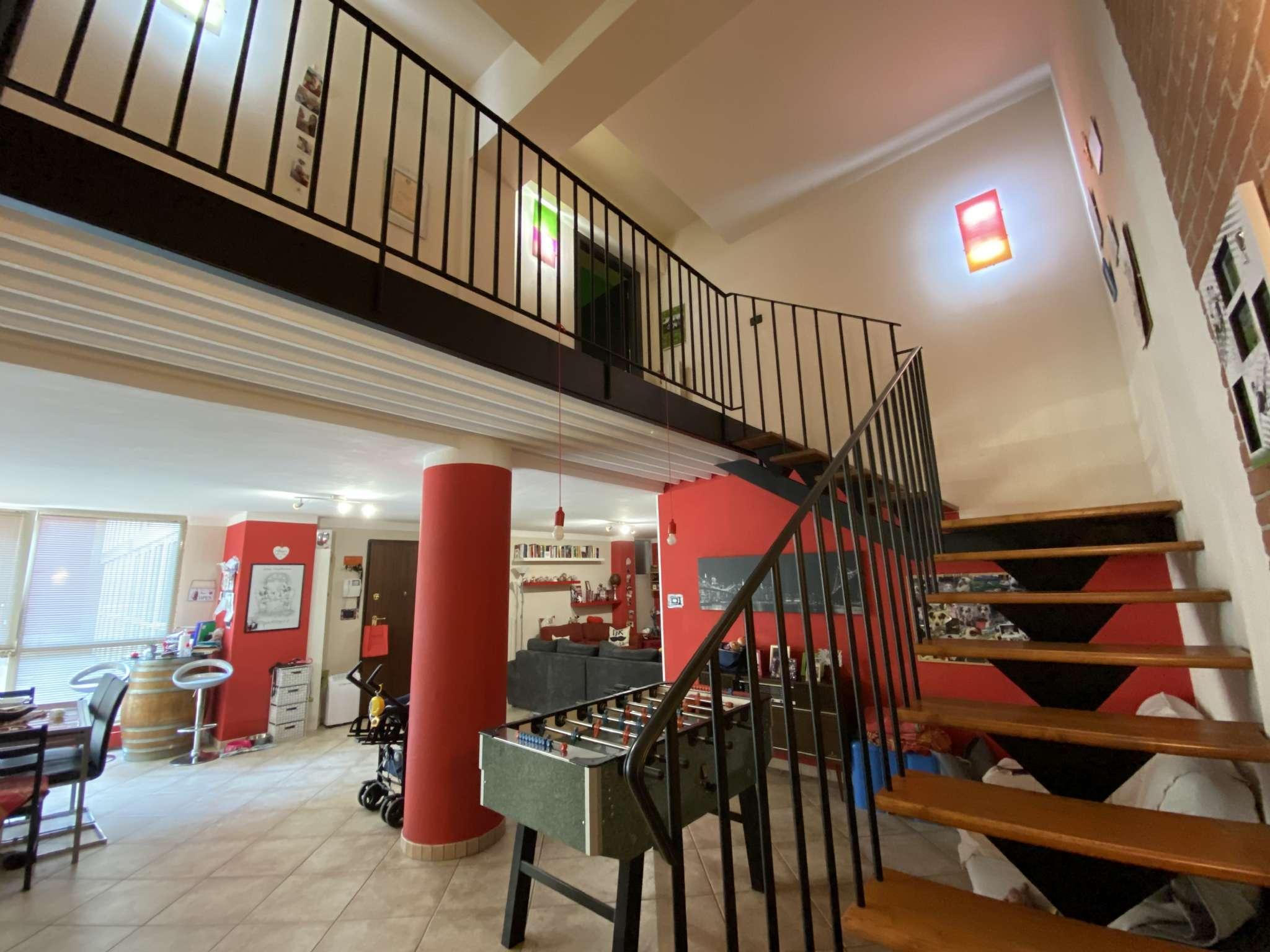 Loft / Openspace in vendita a Torre Pellice, 5 locali, prezzo € 120.000 | CambioCasa.it