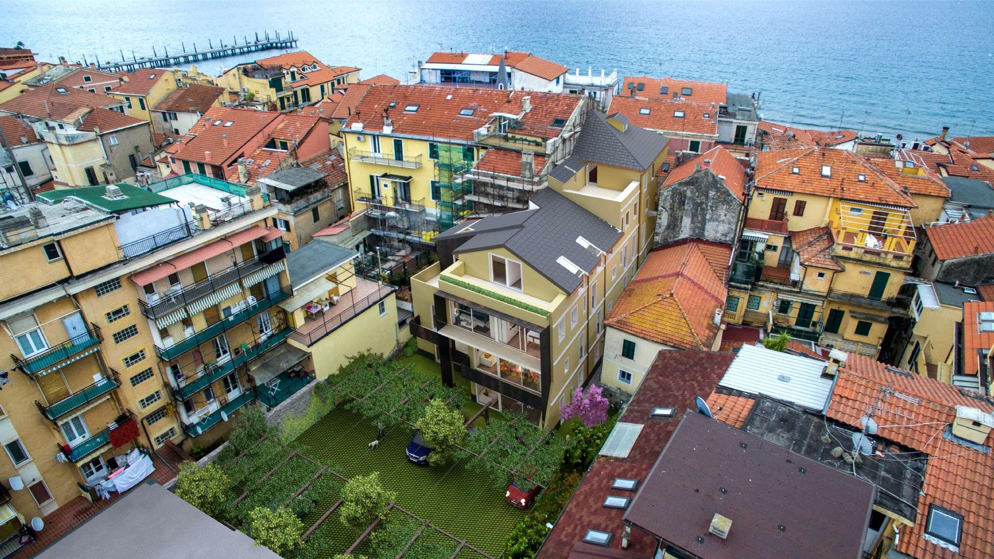 Appartamento in vendita a Alassio, 3 locali, Trattative riservate | PortaleAgenzieImmobiliari.it