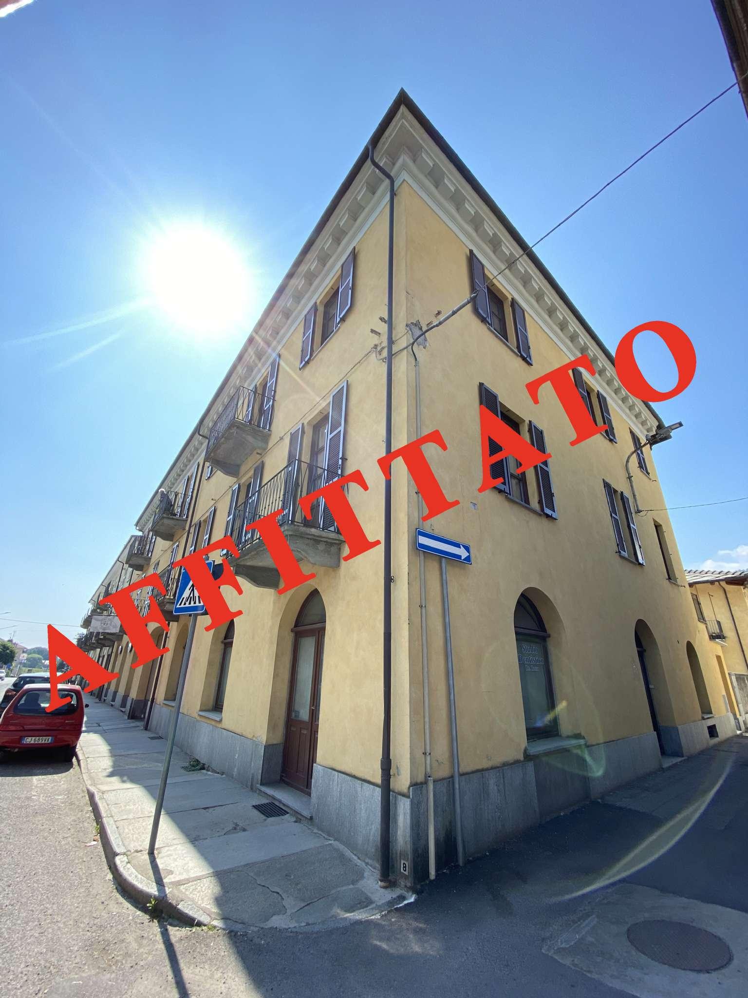 Appartamento in affitto a Torre Pellice, 4 locali, prezzo € 350 | PortaleAgenzieImmobiliari.it