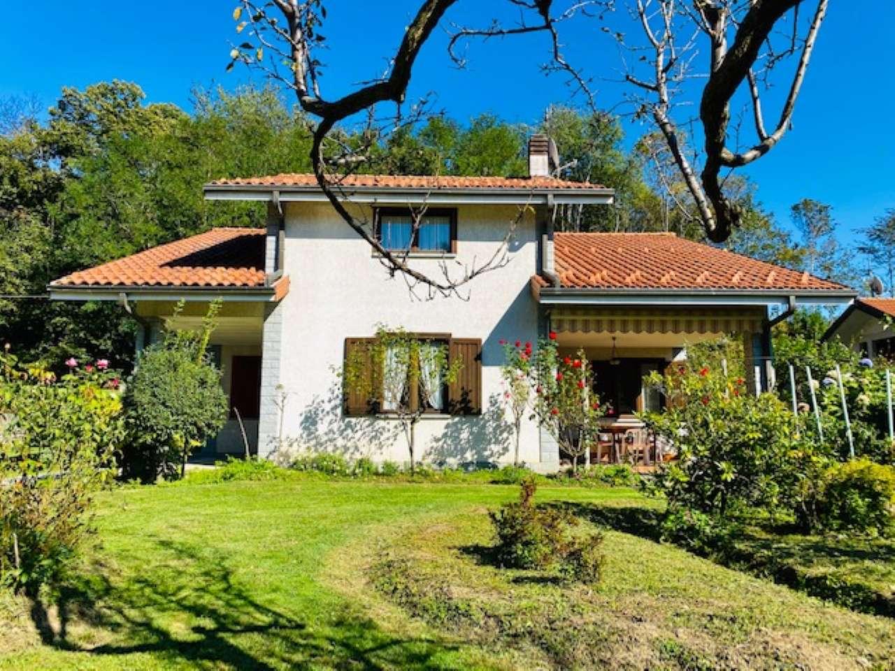 Soluzione Indipendente in vendita a Luserna San Giovanni, 7 locali, prezzo € 330.000   CambioCasa.it