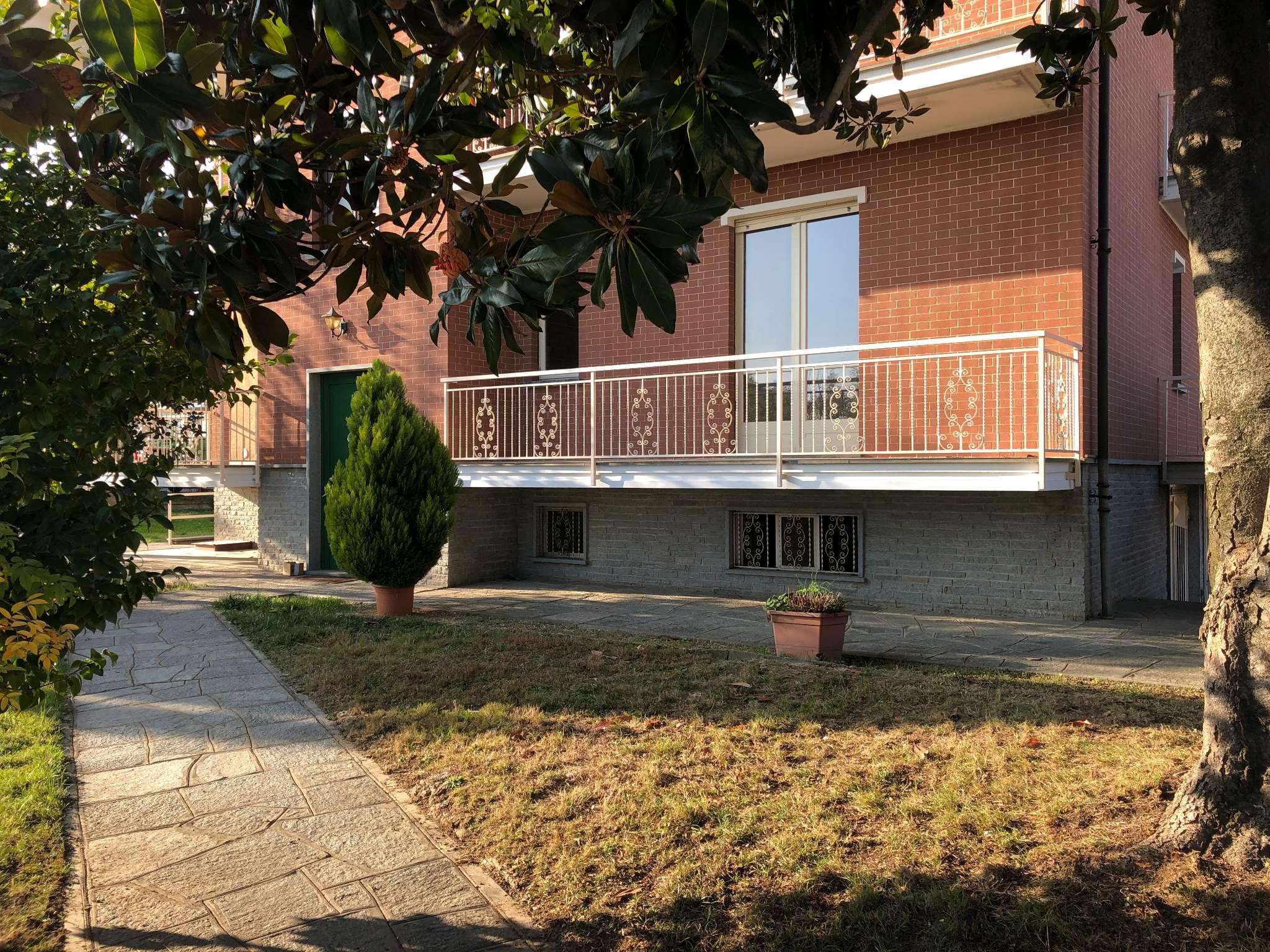Appartamento in affitto a Bricherasio, 4 locali, prezzo € 540 | PortaleAgenzieImmobiliari.it