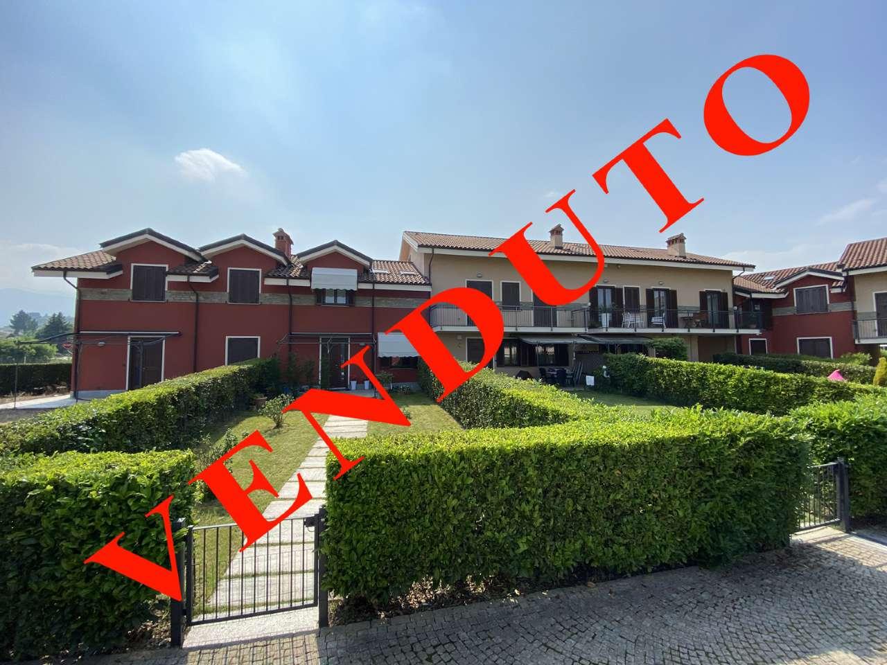 Appartamento in vendita a Bricherasio, 5 locali, prezzo € 230.000 | CambioCasa.it
