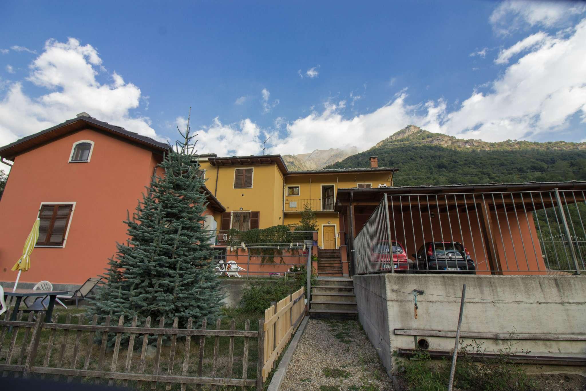 Appartamento in affitto a Torre Pellice, 2 locali, prezzo € 350 | PortaleAgenzieImmobiliari.it
