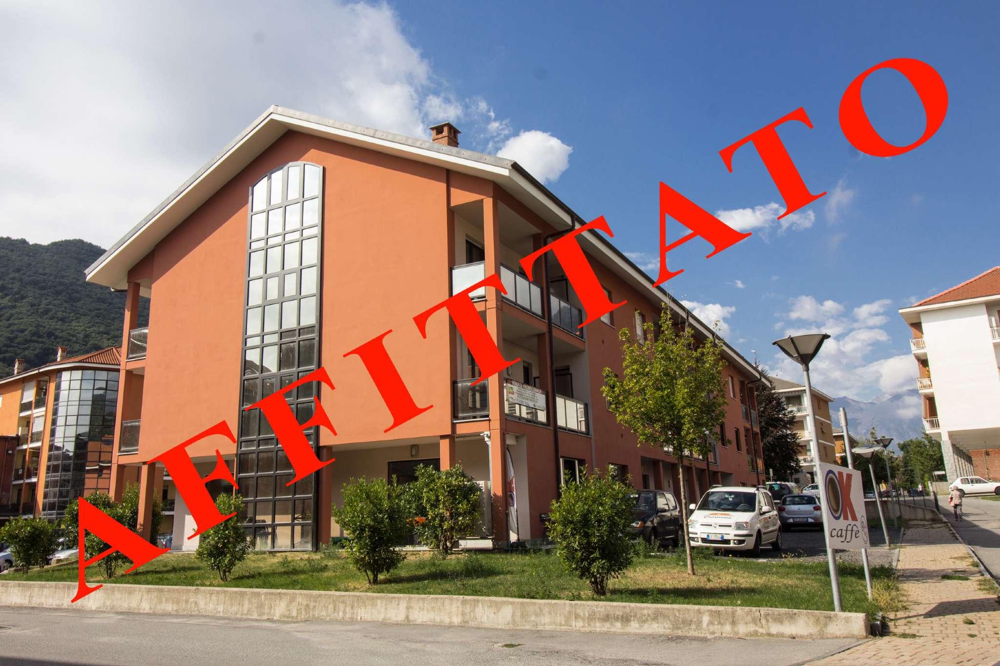 Appartamento in affitto a Torre Pellice, 4 locali, prezzo € 450 | PortaleAgenzieImmobiliari.it