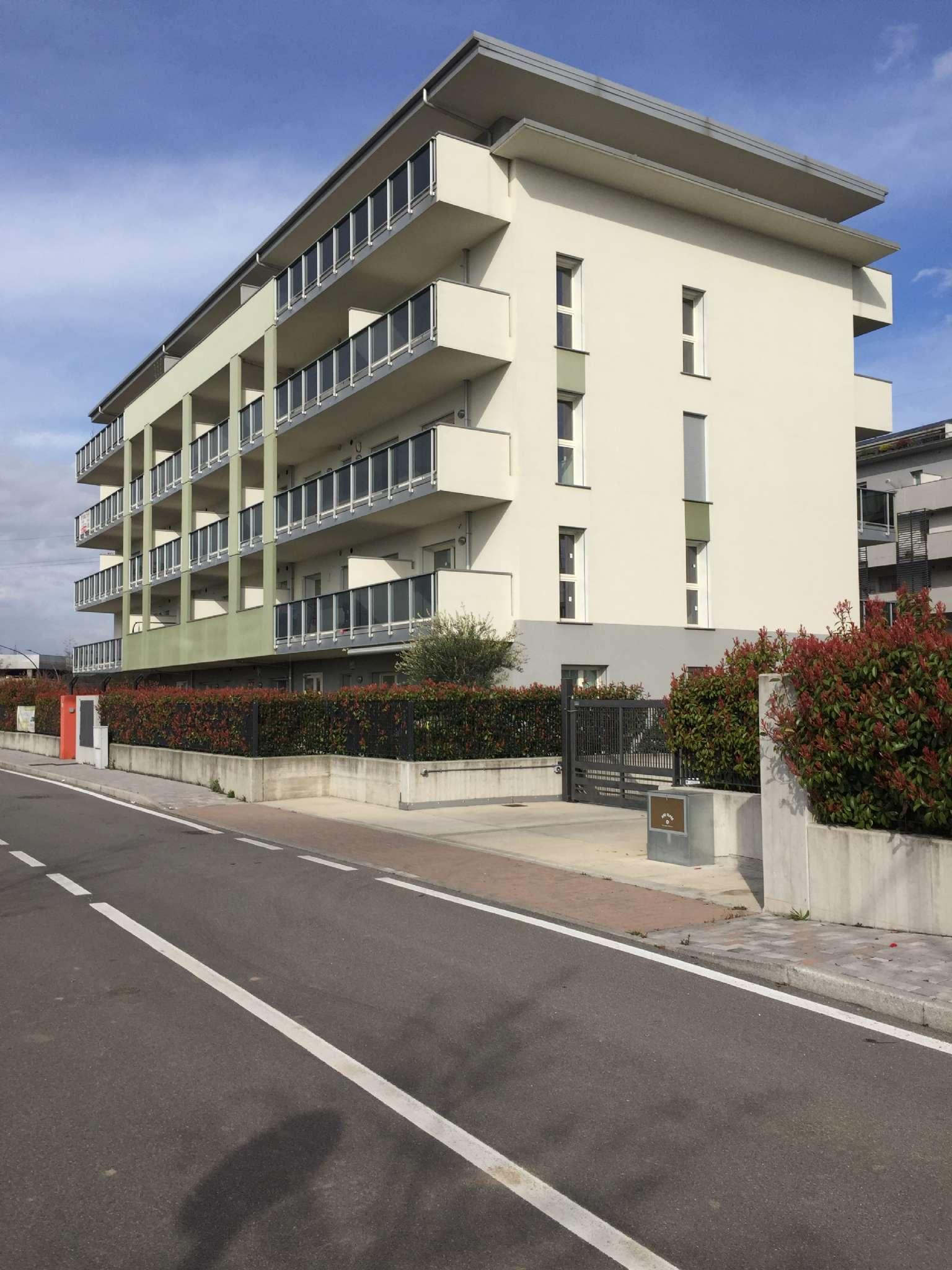 Appartamento in vendita a Treviglio, 3 locali, prezzo € 146.000   PortaleAgenzieImmobiliari.it