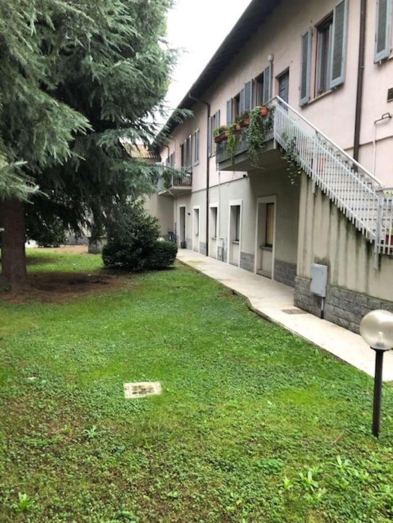 Appartamento in vendita a Bareggio, 2 locali, prezzo € 78.000 | PortaleAgenzieImmobiliari.it