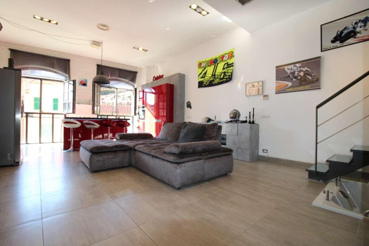Appartamento in vendita a Mele, 3 locali, prezzo € 220.000 | PortaleAgenzieImmobiliari.it