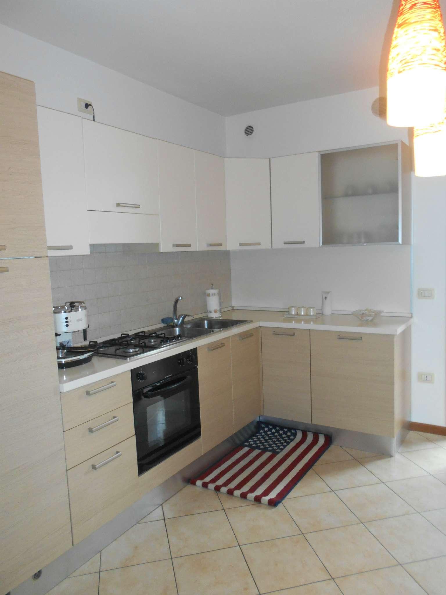 Appartamento in affitto a Riese Pio X, 3 locali, prezzo € 380   CambioCasa.it