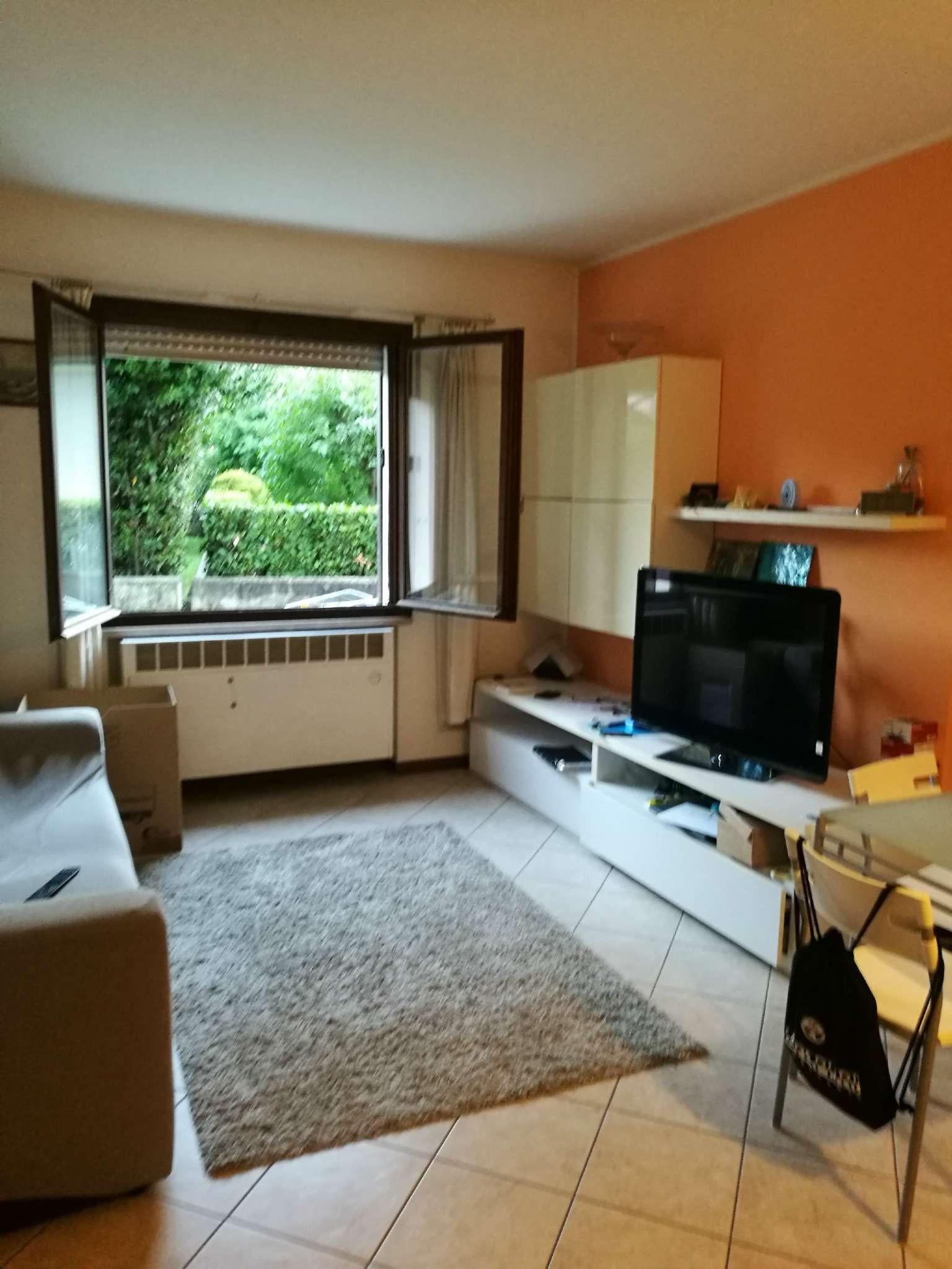 Appartamento in vendita a Castelfranco Veneto, 3 locali, prezzo € 85.000   CambioCasa.it