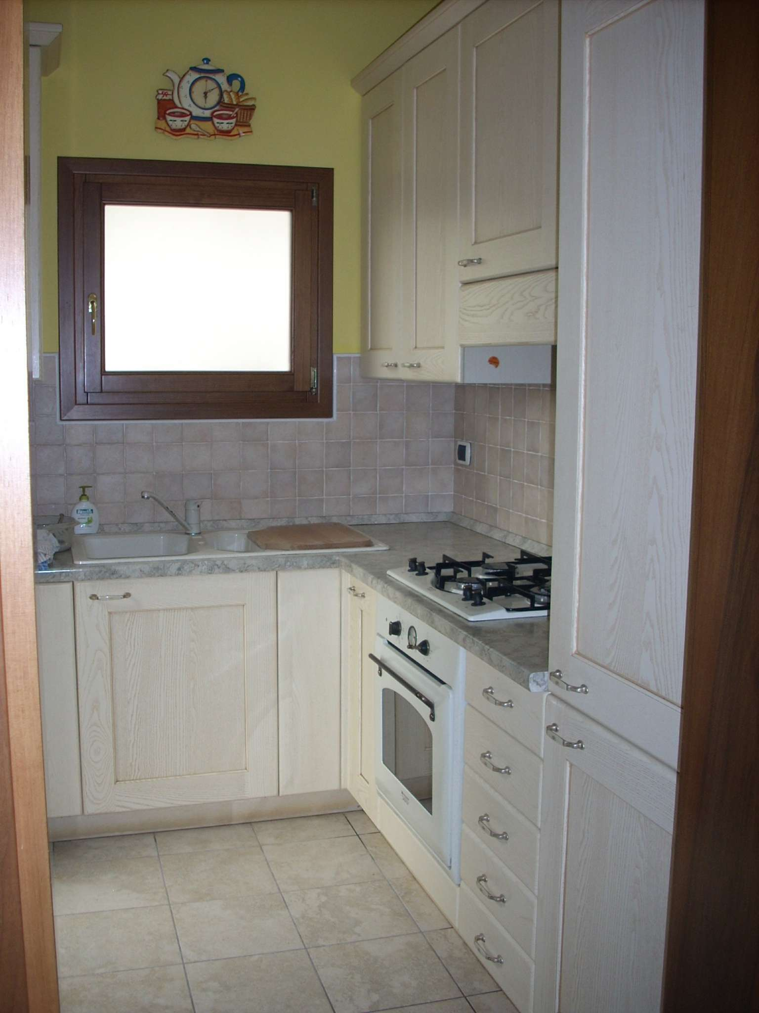 Soluzione Semindipendente in affitto a Castelfranco Veneto, 5 locali, prezzo € 600 | CambioCasa.it