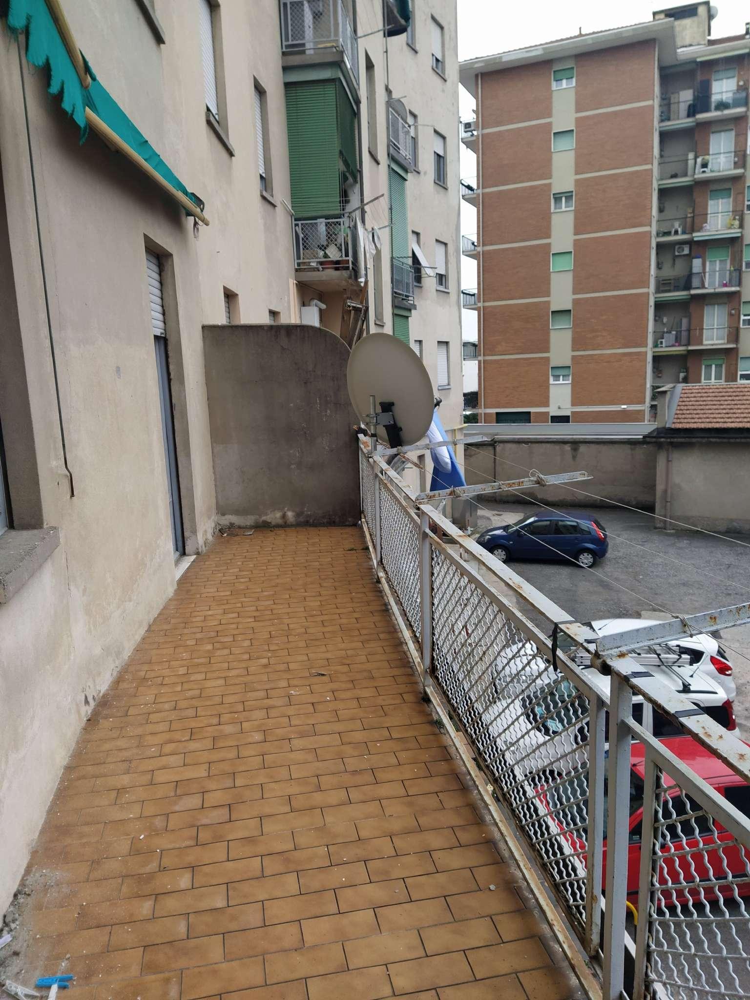 Appartamento in affitto a Castellanza, 2 locali, prezzo € 550 | PortaleAgenzieImmobiliari.it