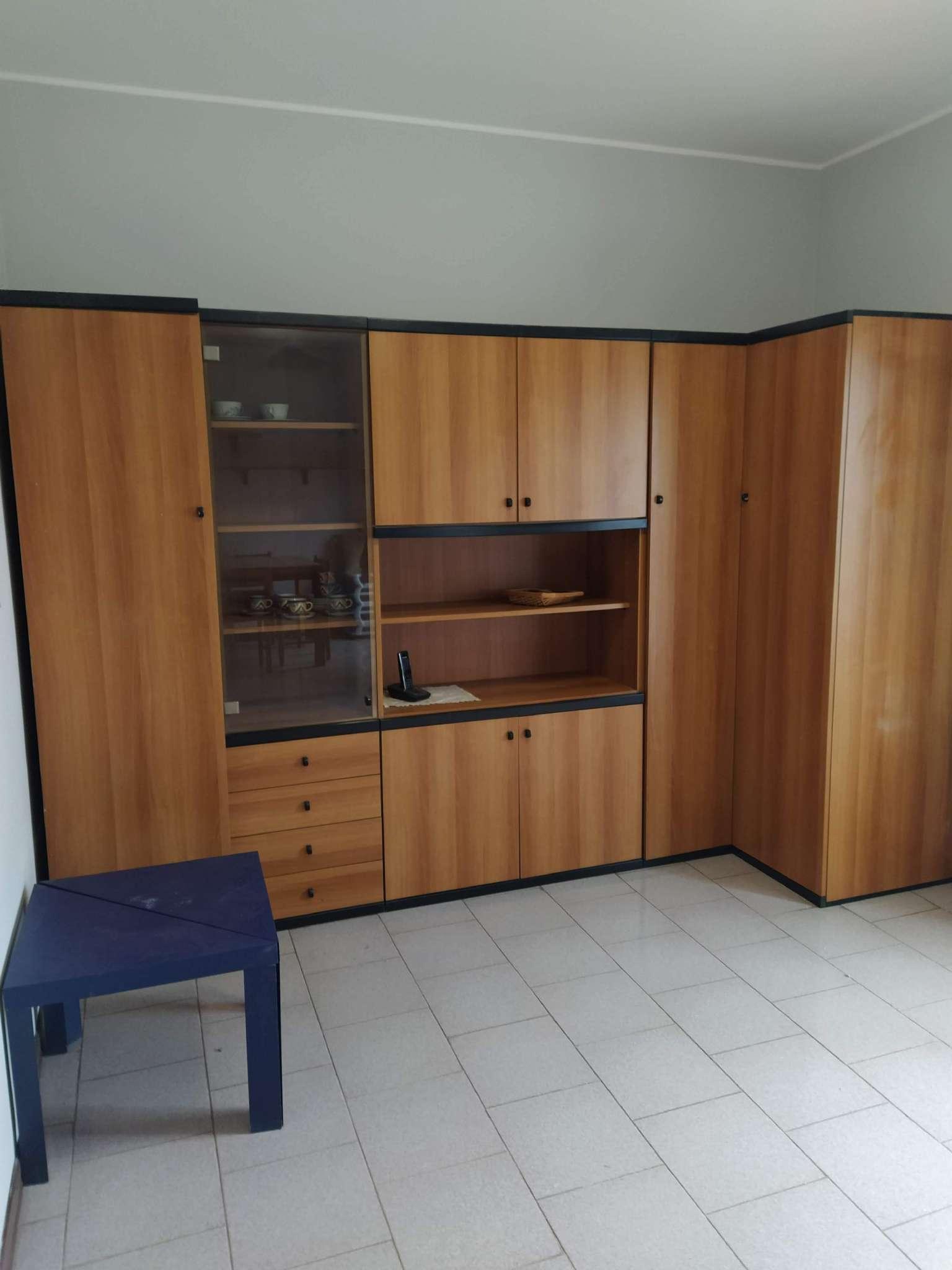 Appartamento in affitto a Rho, 1 locali, prezzo € 399   CambioCasa.it